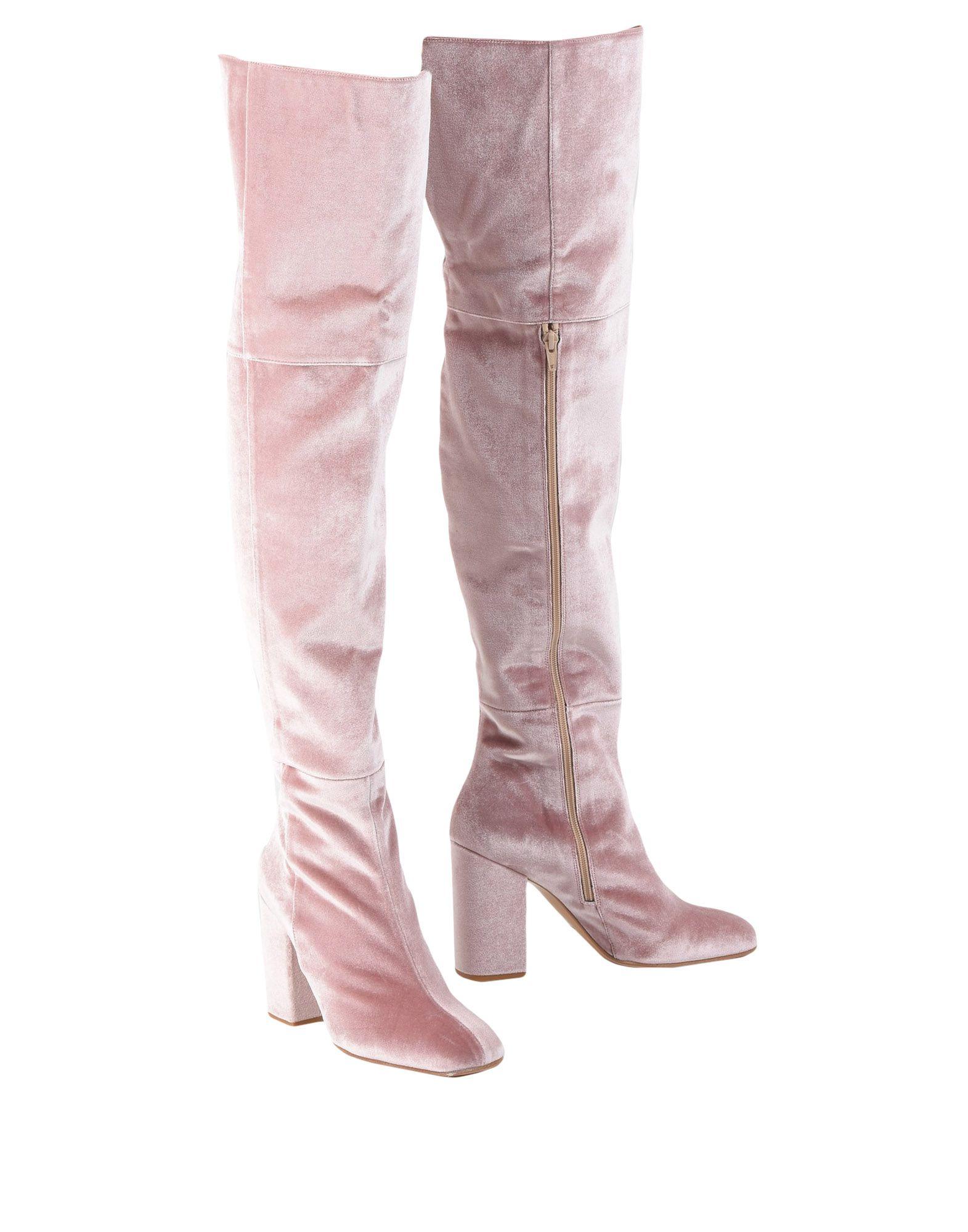 Stilvolle billige Schuhe 8 Stiefel Damen  11339688RH