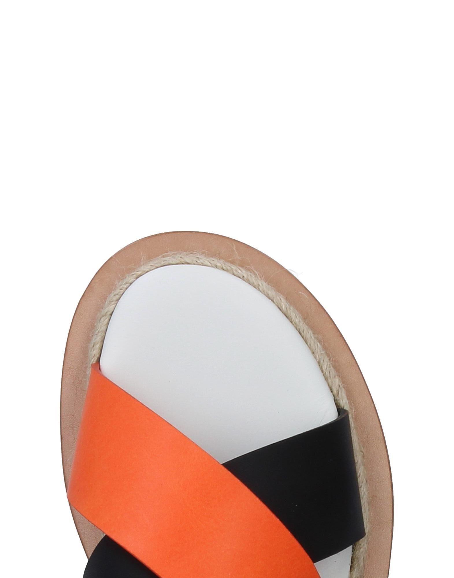 Antonio Marras + Pdo Sandalen Heiße Damen  11339753BT Heiße Sandalen Schuhe 84d88c