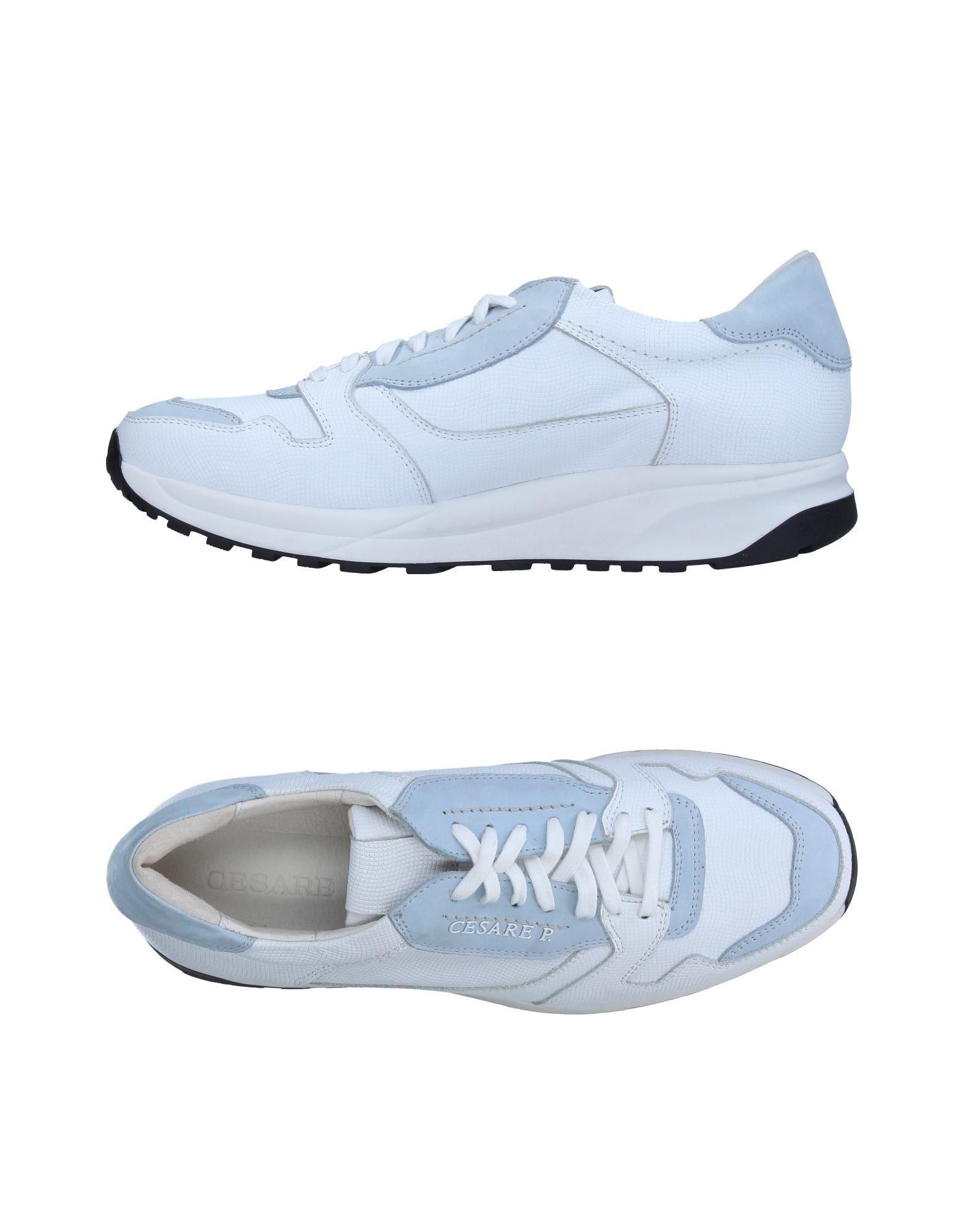 Cesare P. Sneakers Herren  11339765BI Neue Schuhe