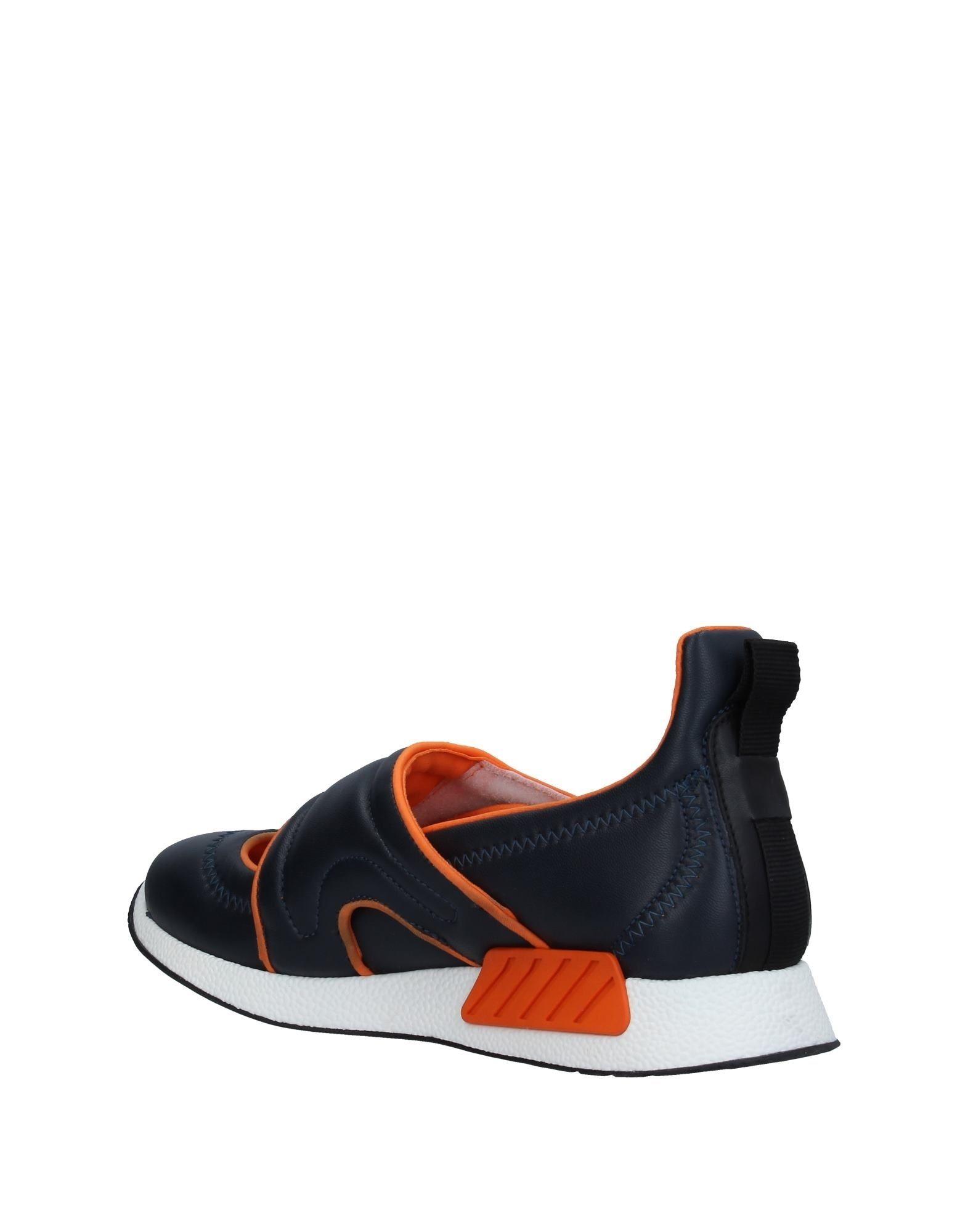 Sneakers Logan Crossing Femme - Sneakers Logan Crossing sur