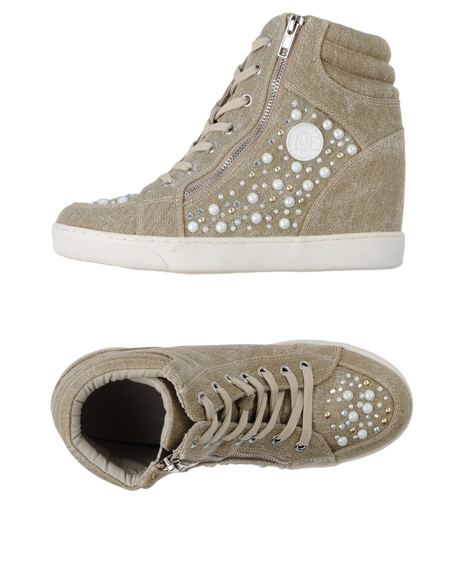 Sneakers Mercante Di Fiori Donna - 11339836NC