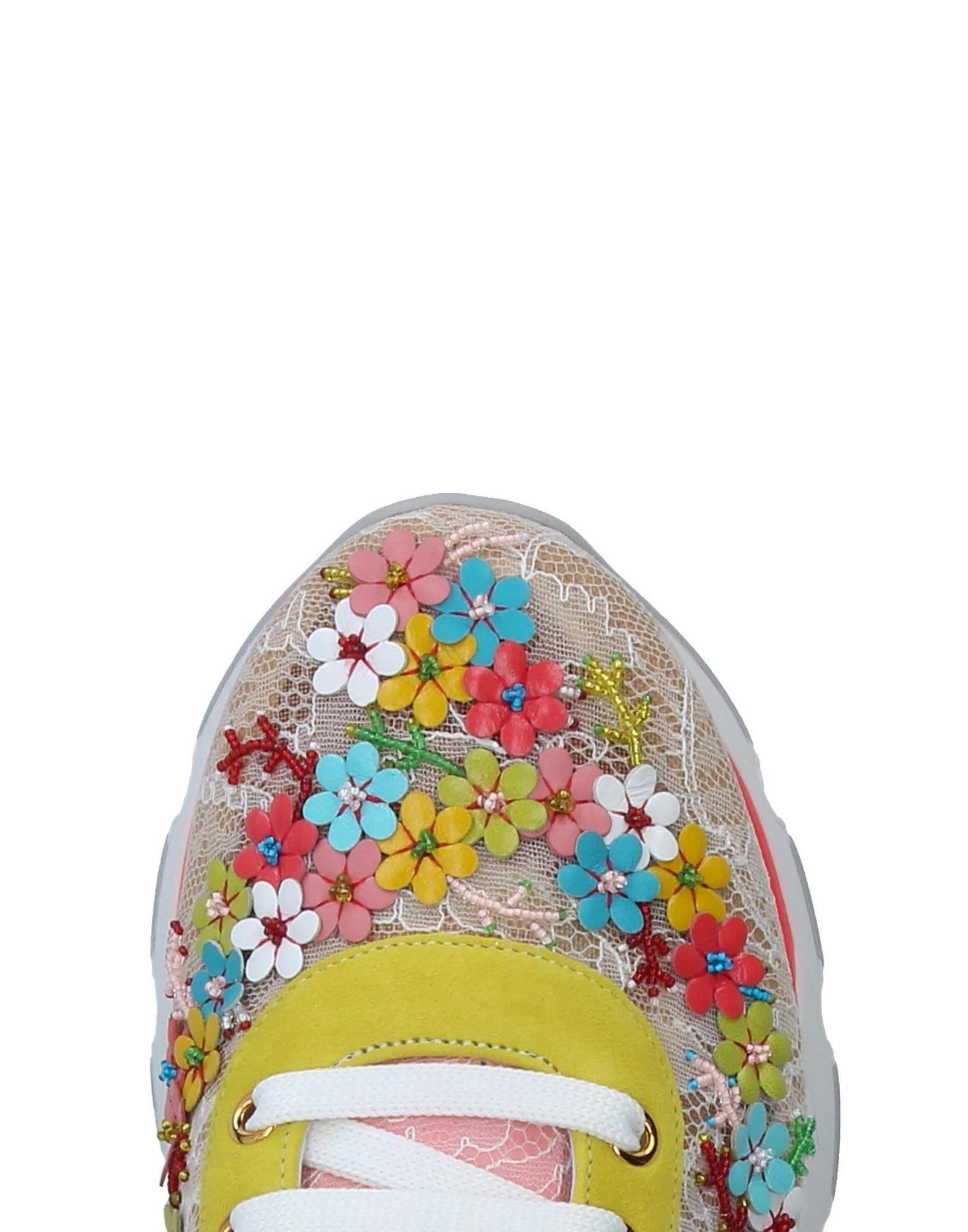 Rene' Caovilla Sneakers Schuhe Damen  11339872AO Neue Schuhe Sneakers 76c749