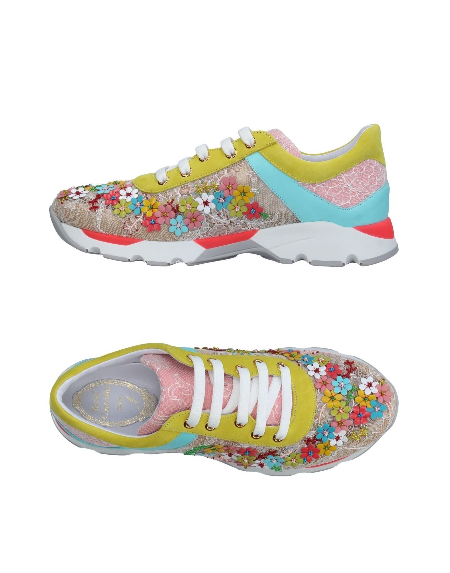 Sneakers Rene Caovilla Donna - Acquista online su