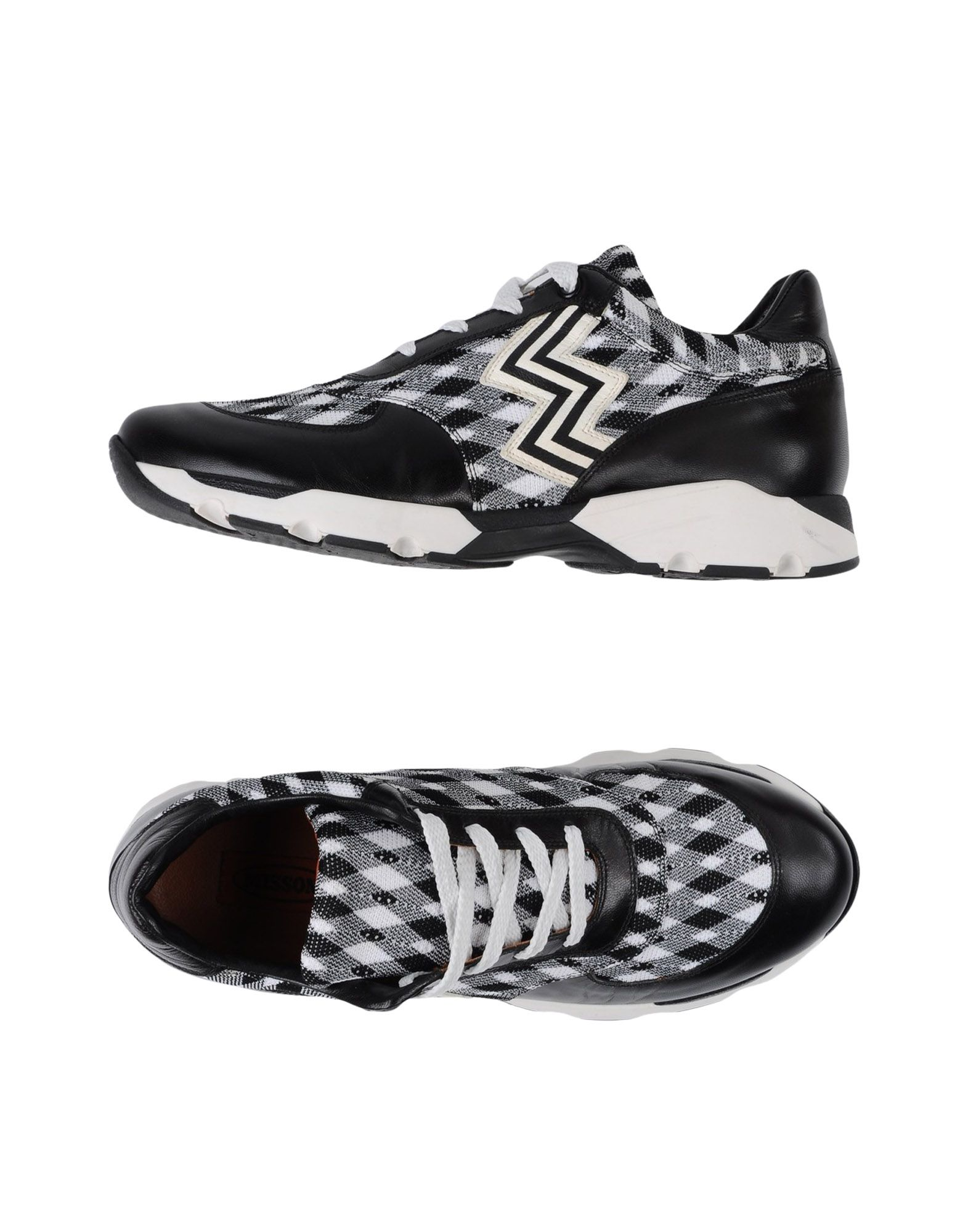 Missoni Sneakers Damen  11339886QVGut aussehende strapazierfähige Schuhe