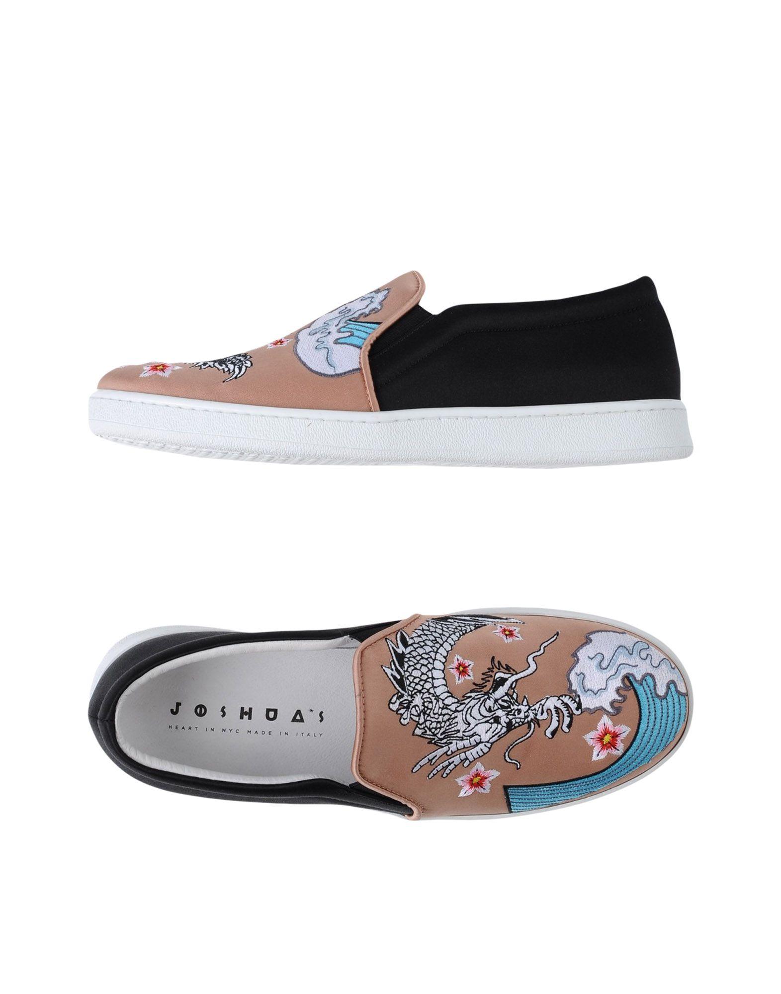 Gut um billige Schuhe zu tragenJoshua*S Sneakers Damen  11339888HL