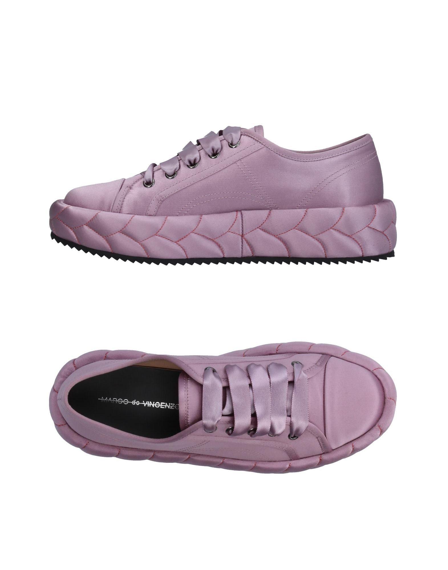 Marco De Vincenzo Sneakers Damen  11339891ITGünstige gut aussehende Schuhe