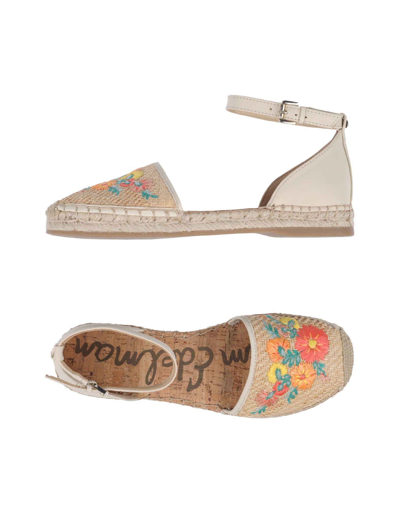 Sam Edelman Espadrilles Damen  11339898QM Gute Qualität beliebte Schuhe