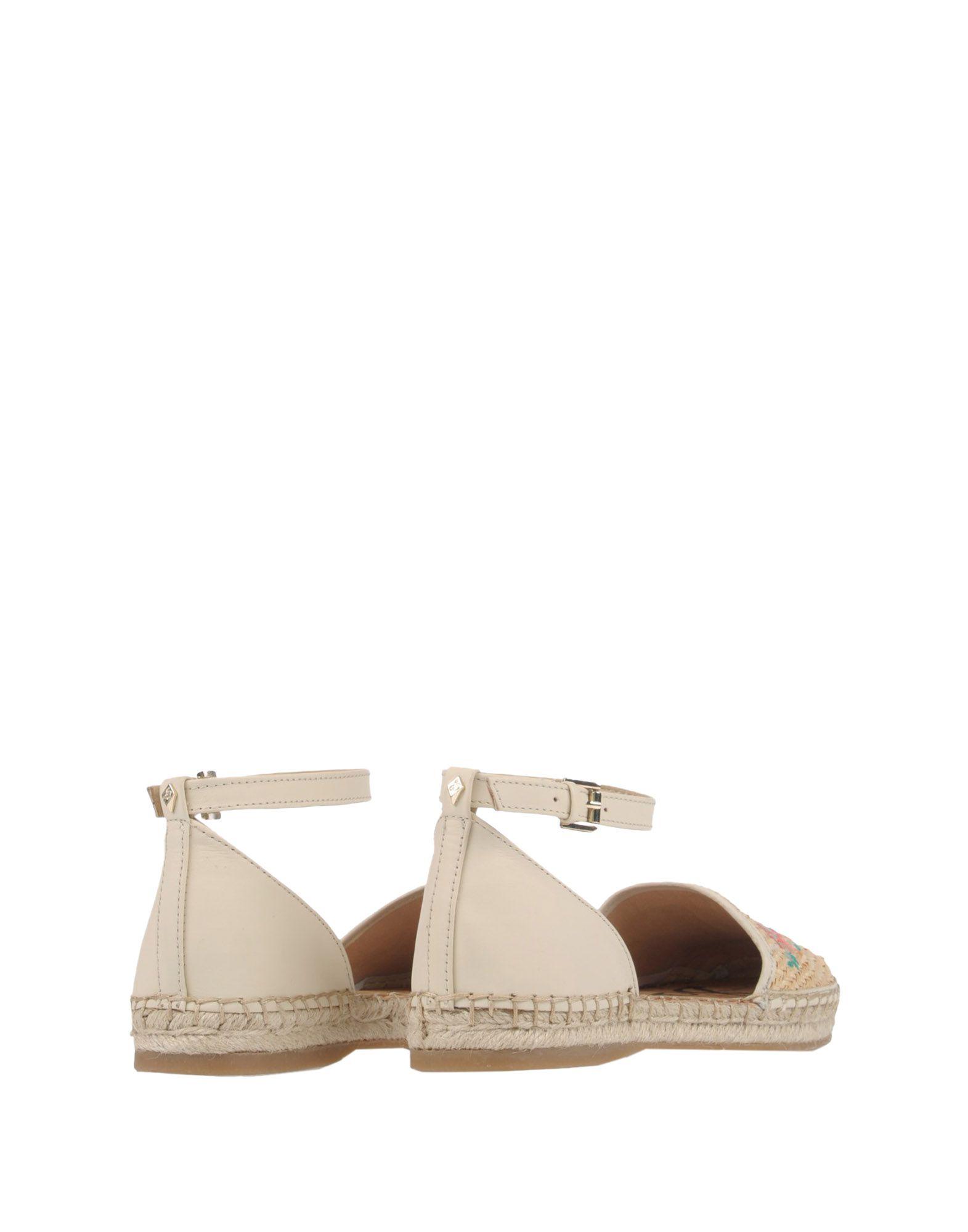 Sam 11339898QM Edelman Espadrilles Damen  11339898QM Sam Gute Qualität beliebte Schuhe b47804