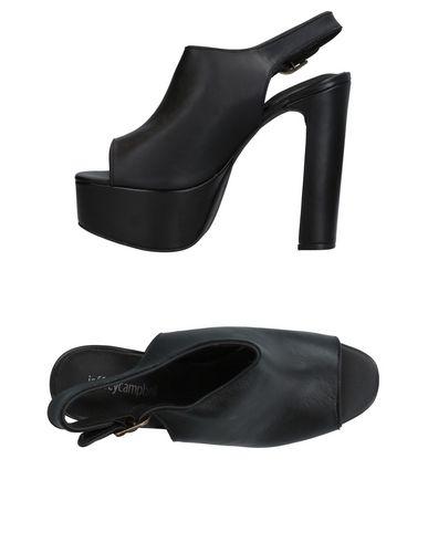 quality design 23e0a ba473 JEFFREY CAMPBELL Sandals - Footwear | YOOX.COM