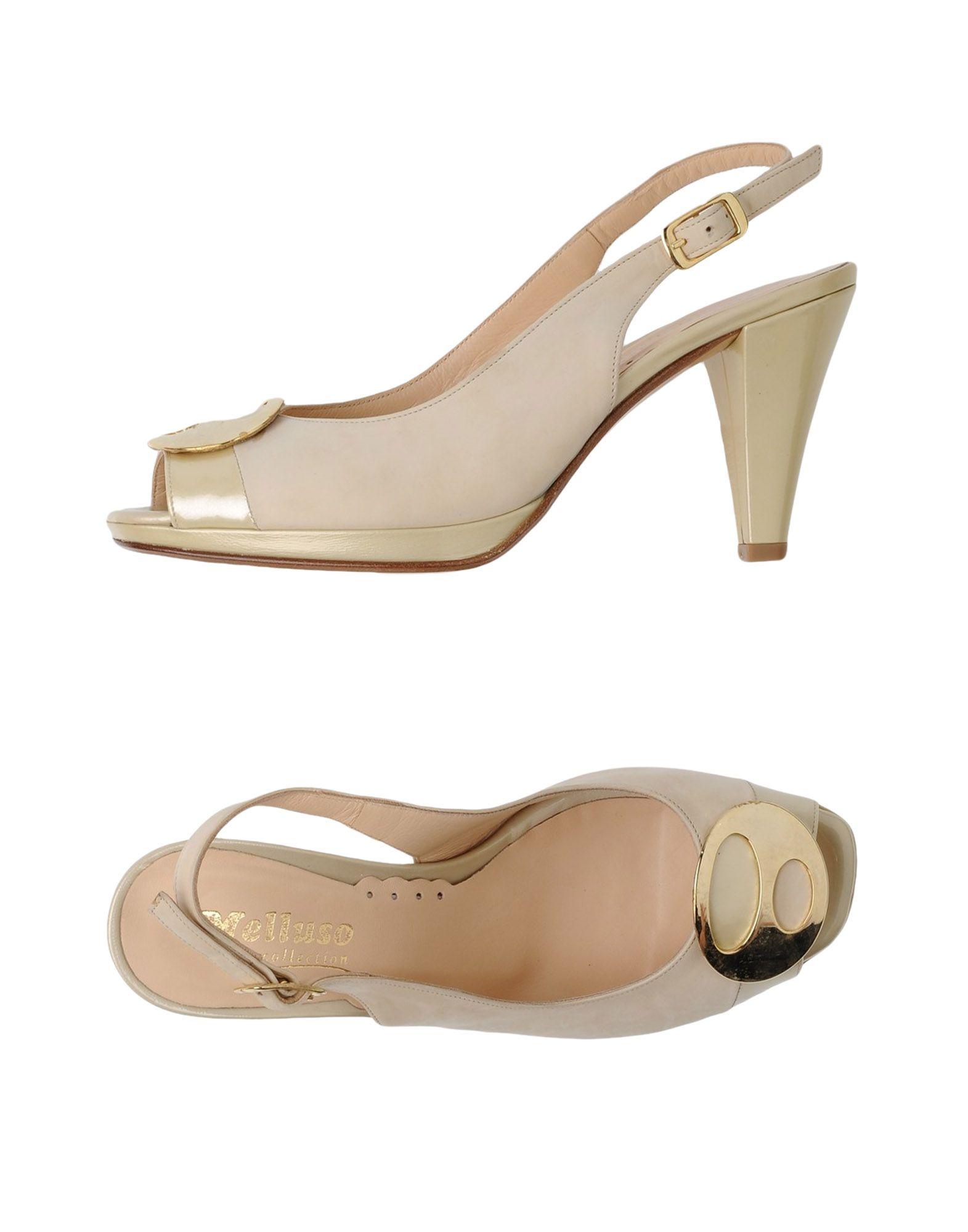 Sandales Melluso Femme - Sandales Melluso sur