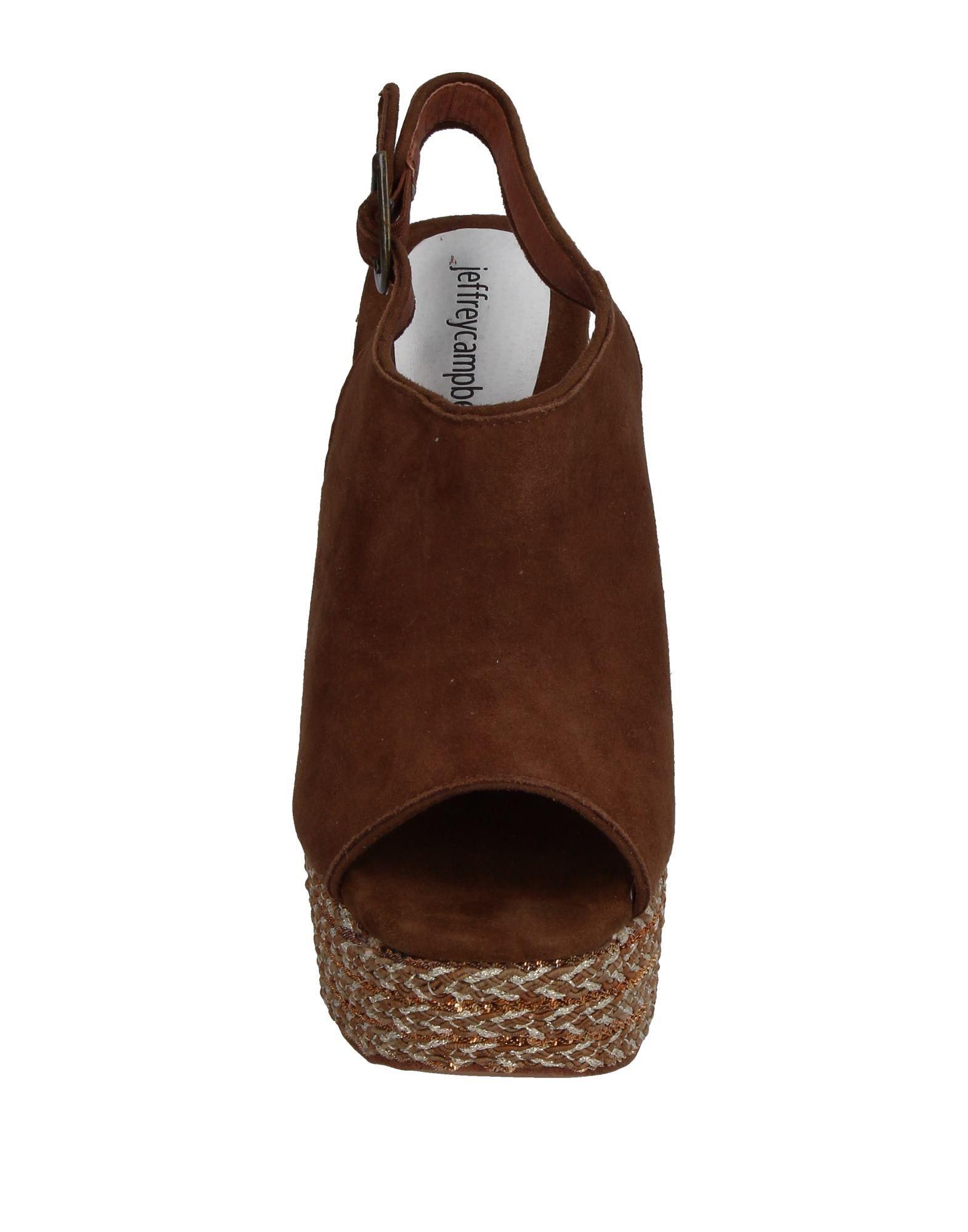Jeffrey Campbell Sandalen Damen  11339951BI Gute Qualität beliebte Schuhe