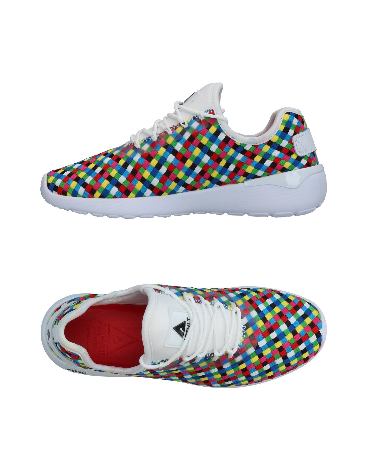 Moda Sneakers Asfvlt Donna - 11339952RM