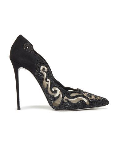 Gran descuento Zapato De Salón Re' Caovilla Caovilla Mujer - Salones Re' Caovilla Caovilla - 11339967OE Negro 645f62