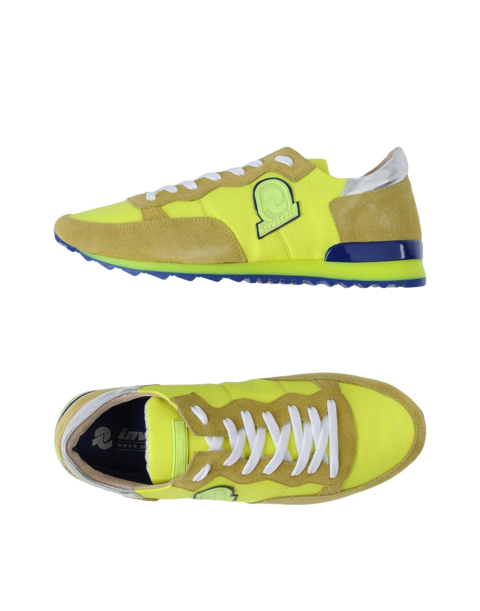 Invicta Sneakers Herren  11340008CM 11340008CM  00a0d3