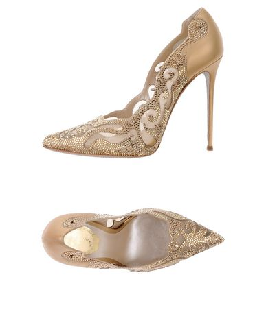 RENE CAOVILLA Zapato de salón
