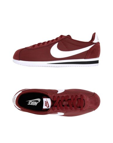 Zapatos con descuento Zapatillas Nike Classic Cortez Nylon - Hombre - Zapatillas Nike - 11340036UQ Burdeos
