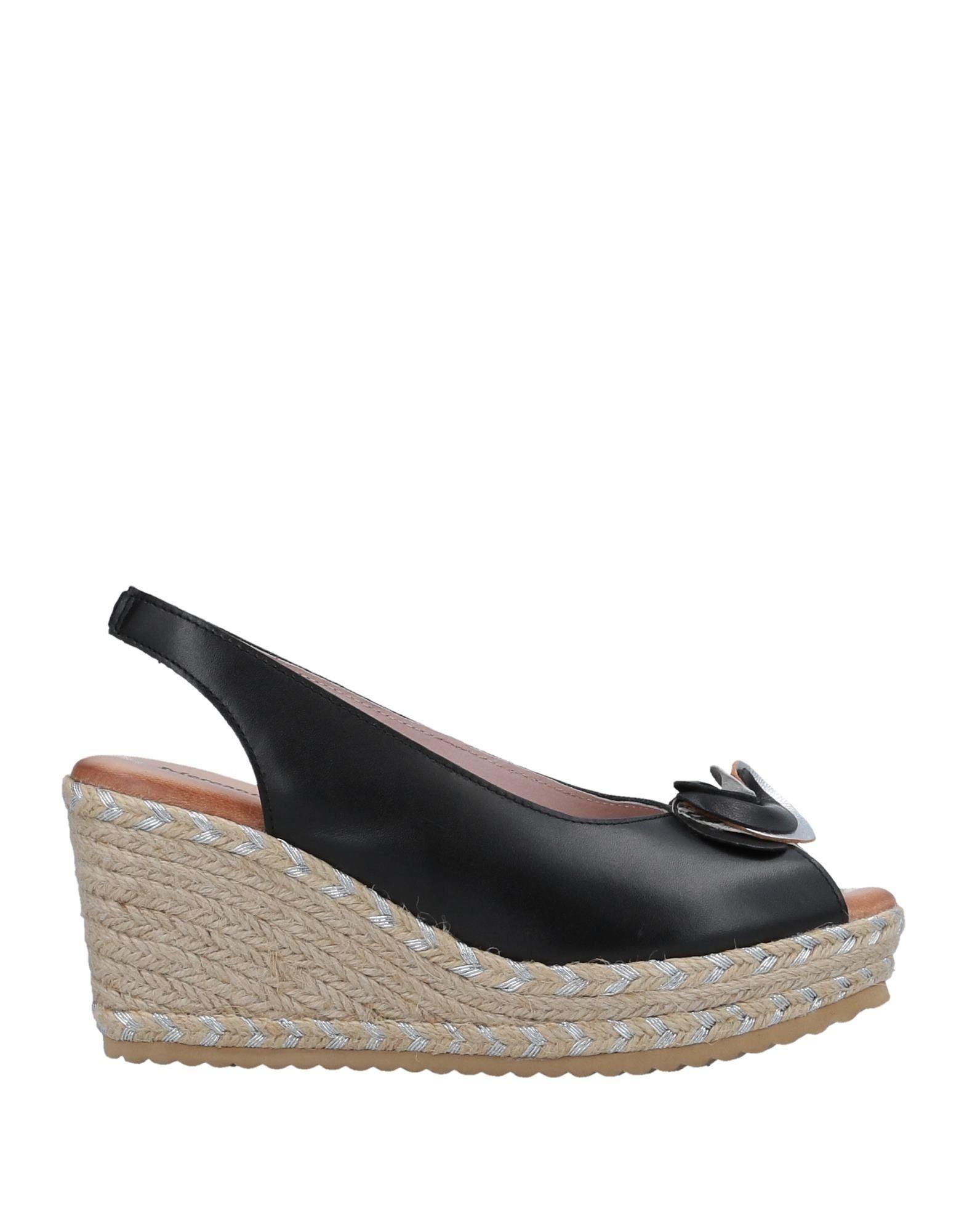 Mercante Di Fiori Sandalen Damen  11340038GI Gute Qualität beliebte Schuhe