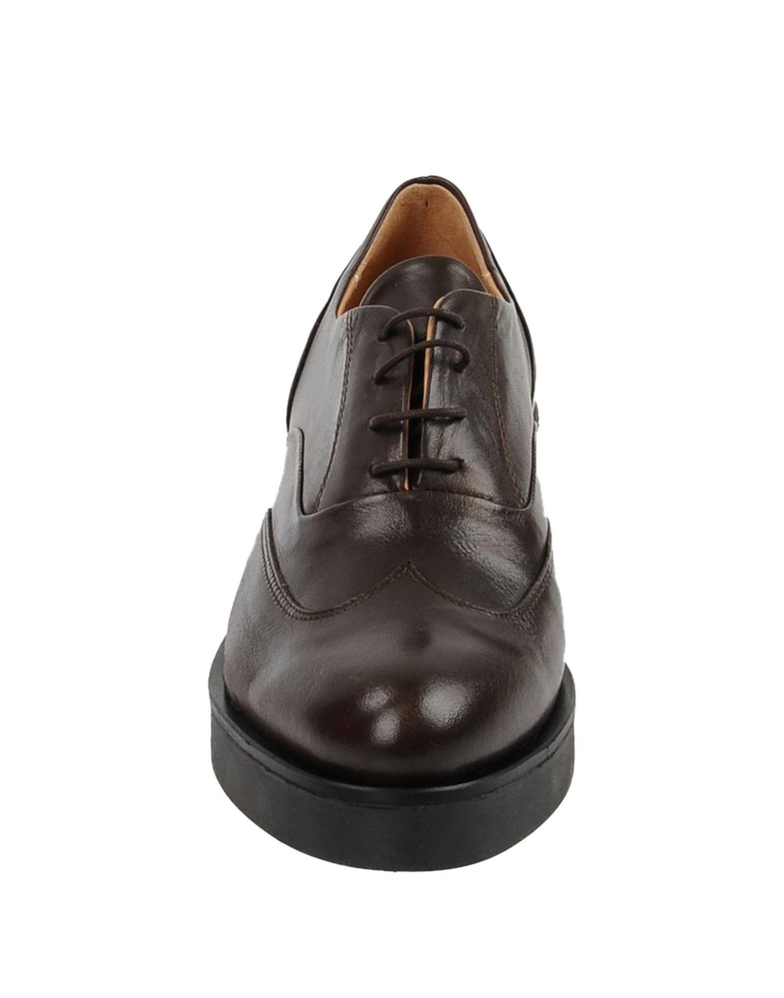 Leonardo Principi Schnürschuhe Damen  11340050MP Gute Qualität beliebte Schuhe Schuhe beliebte c0b471