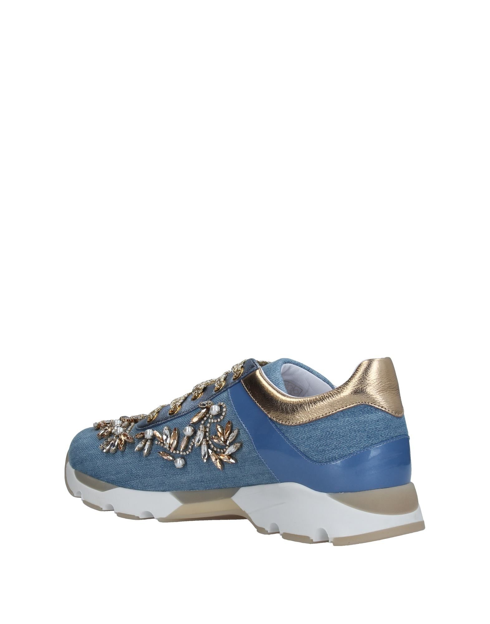 Rene' Caovilla Sneakers 11340067NC Damen  11340067NC Sneakers Neue Schuhe 95da07