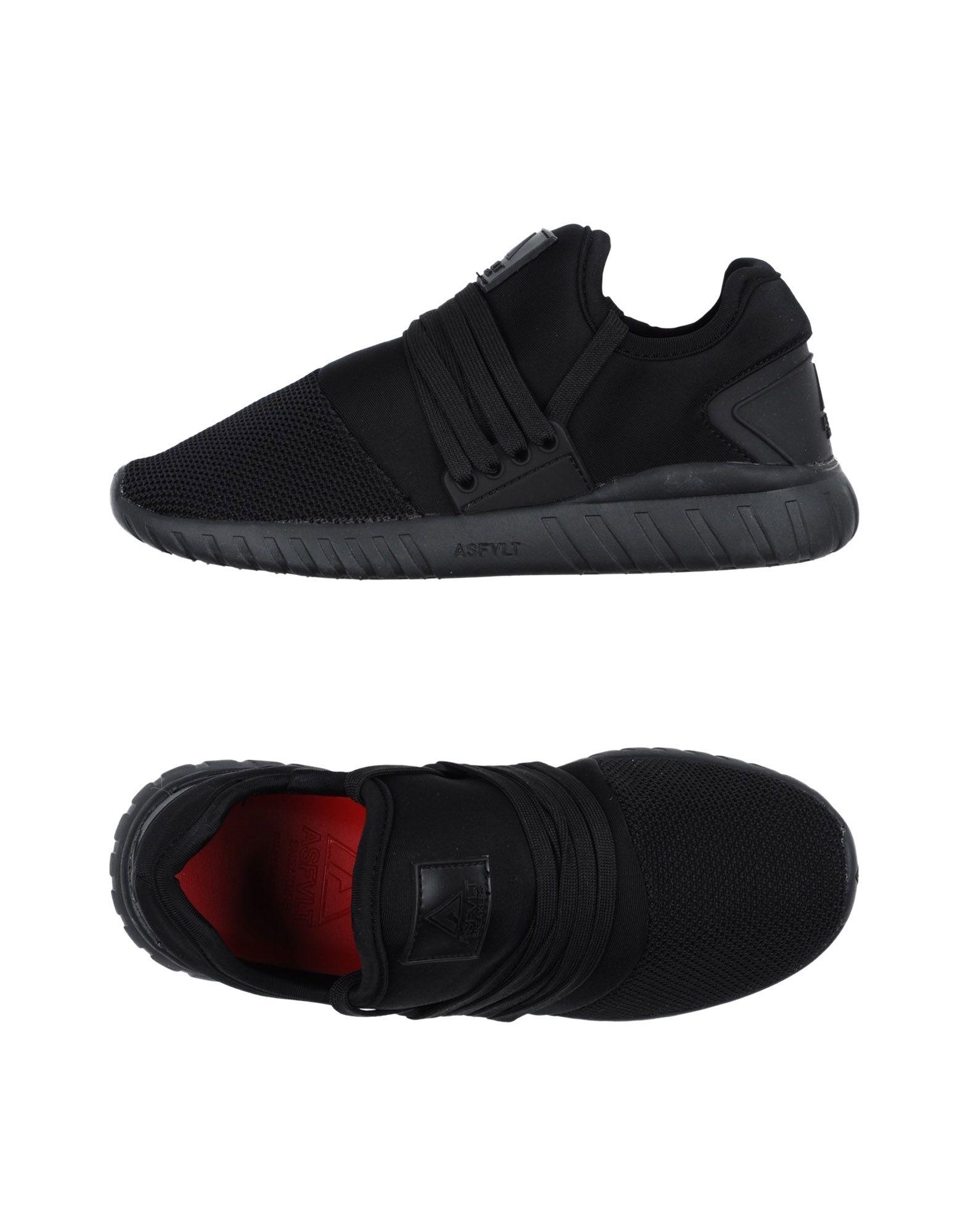 Asfvlt Sneakers Damen  11340070WN Gute Qualität beliebte Schuhe