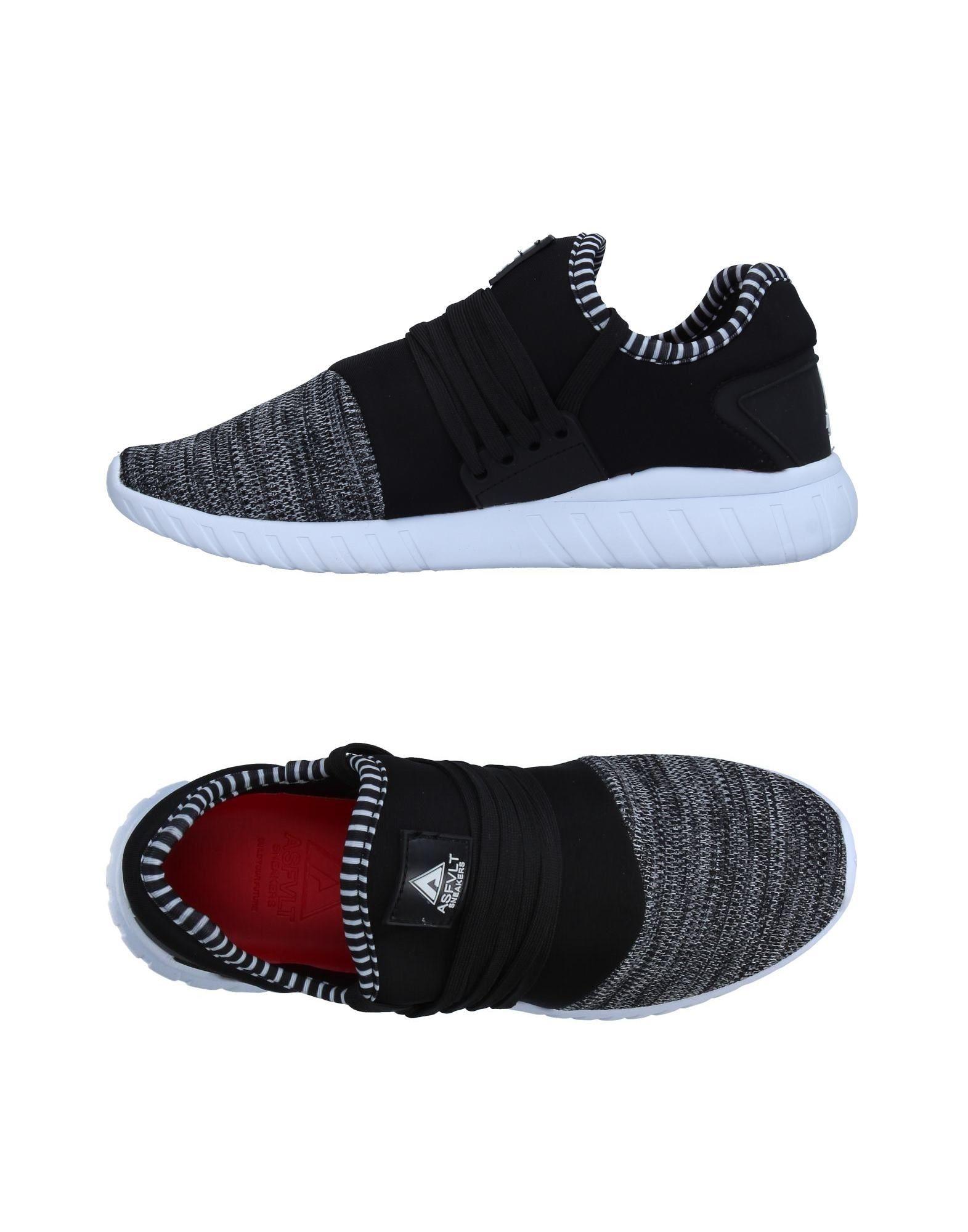 Moda Sneakers Asfvlt Uomo - 11340075JF