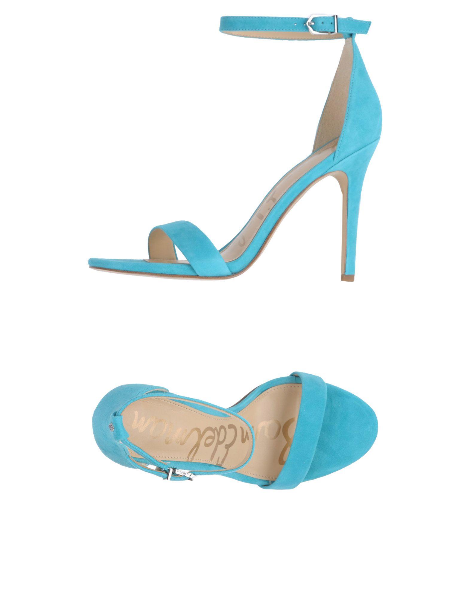 Sam Edelman Sandalen Damen  11340080XN Gute Qualität beliebte Schuhe