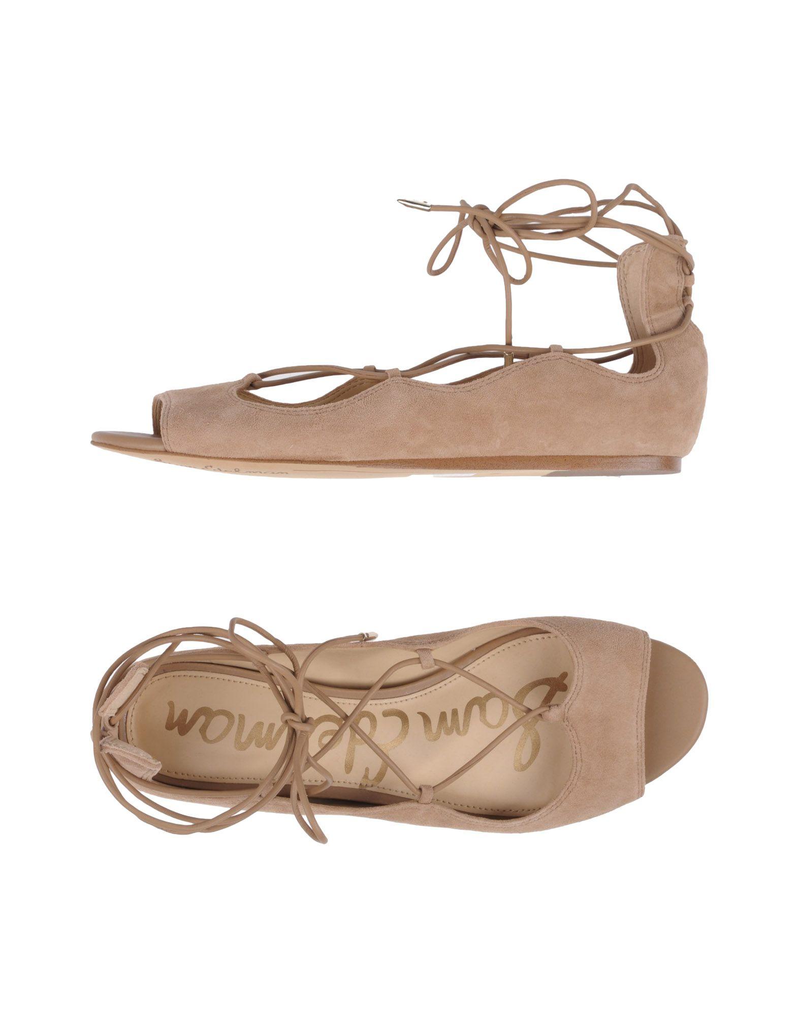 Sam Edelman Sandalen Damen  11340086PI Gute Qualität beliebte Schuhe