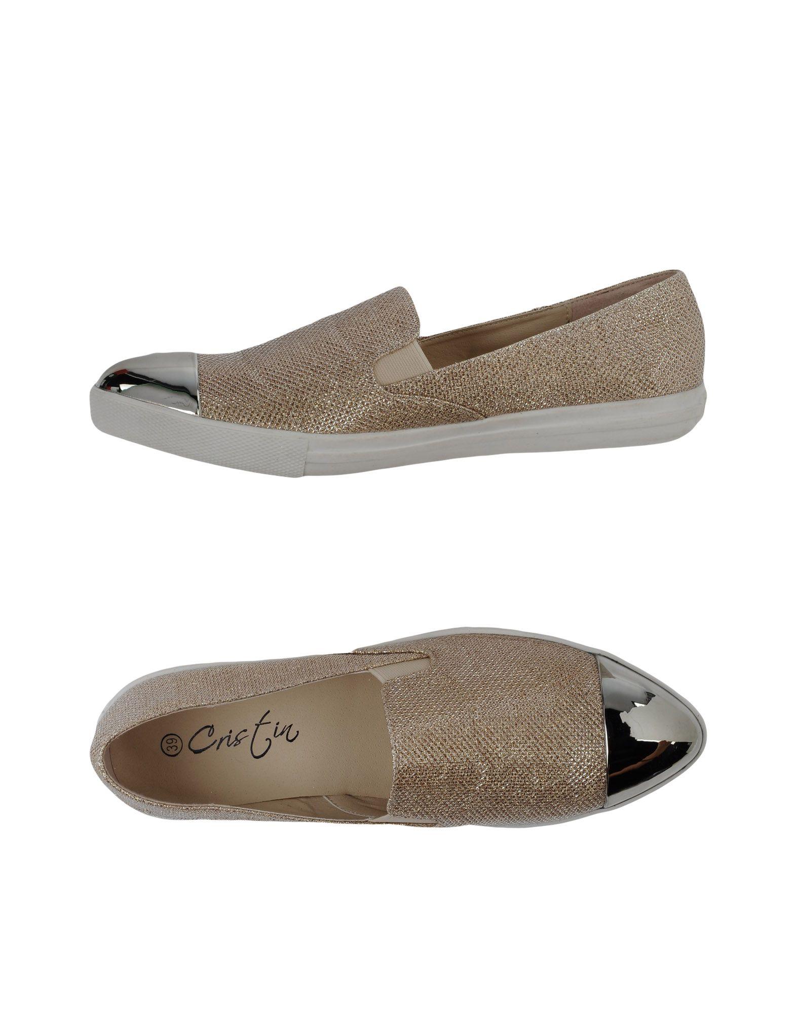 Sneakers Cristin Femme - Sneakers Cristin sur