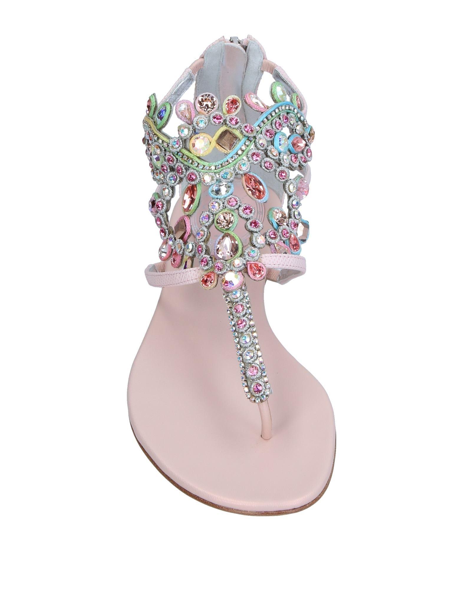 Rene' Caovilla Dianetten Dianetten Caovilla Damen  11340091SD Neue Schuhe f12dcb