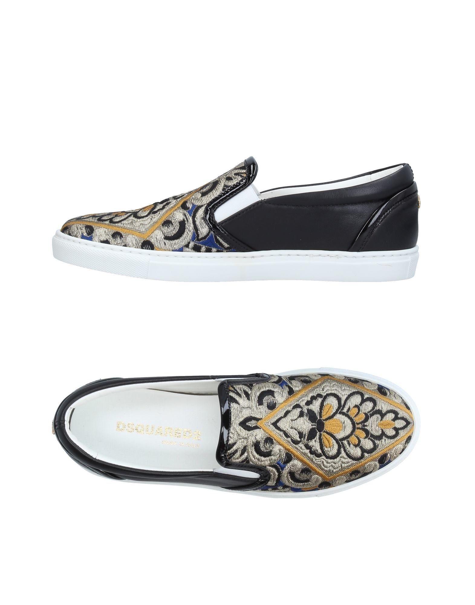Klassischer Stil-19505,Dsquared2 es Sneakers Damen Gutes Preis-Leistungs-Verhältnis, es Stil-19505,Dsquared2 lohnt sich e782e1