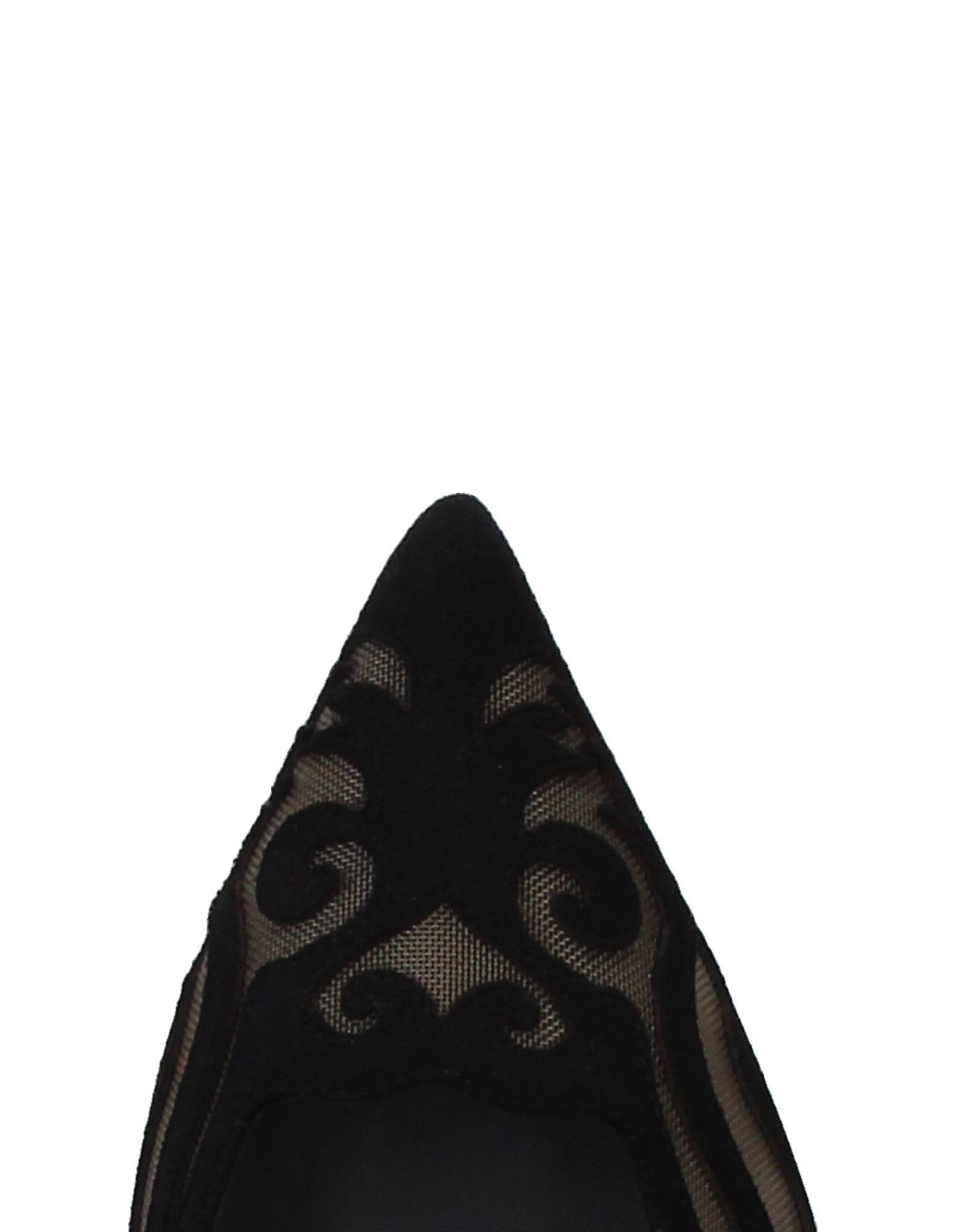 Rabatt Schuhe Rene' Caovilla Pumps Pumps Pumps Damen  11340138OJ 195534