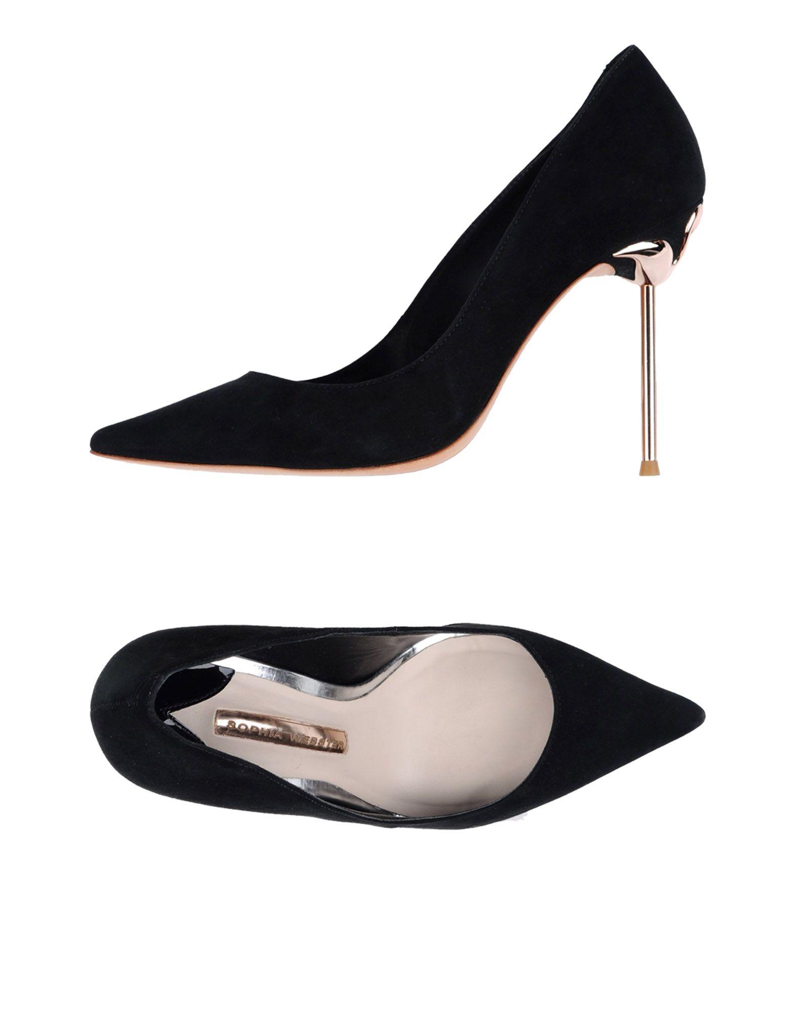 Sophia Webster Pumps Damen  11340144QEGünstige gut gut gut aussehende Schuhe d49504