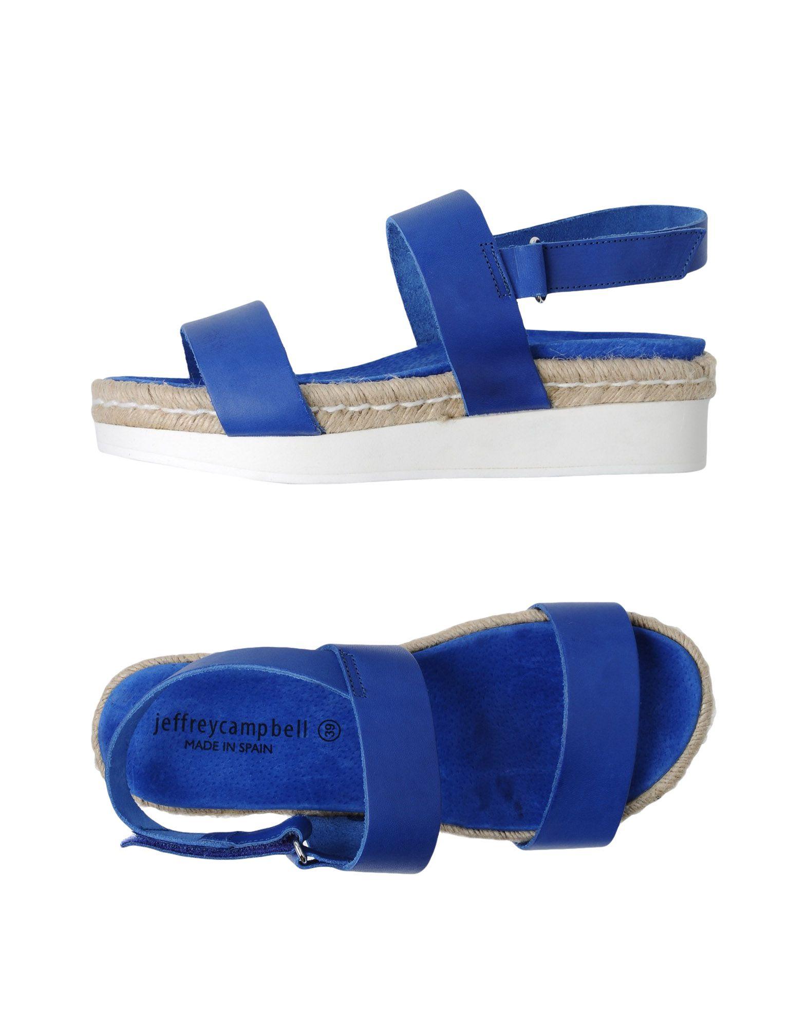 Jeffrey Campbell Sandalen Damen  11340183UR Gute Qualität beliebte Schuhe