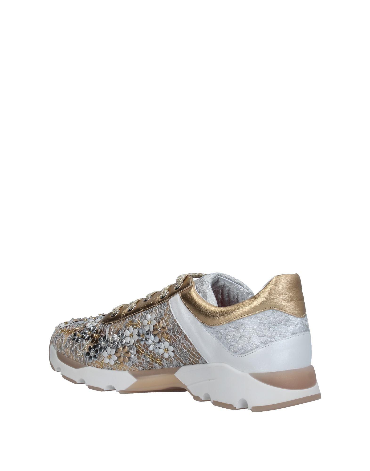 Rene' Caovilla Sneakers 11340194UT Damen  11340194UT Sneakers Neue Schuhe 6f70b0