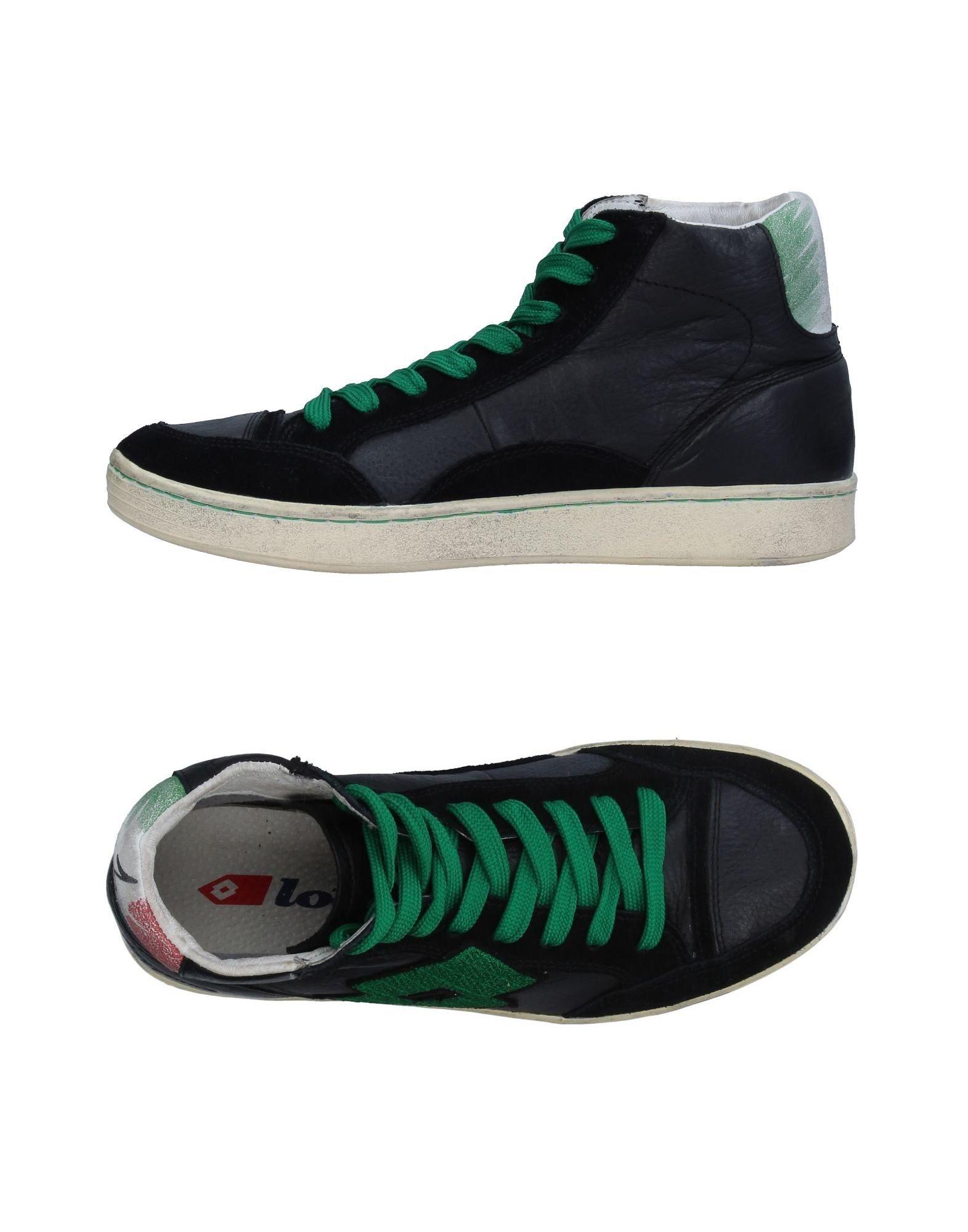 Sneakers Lotto Uomo - 11340217IK elegante