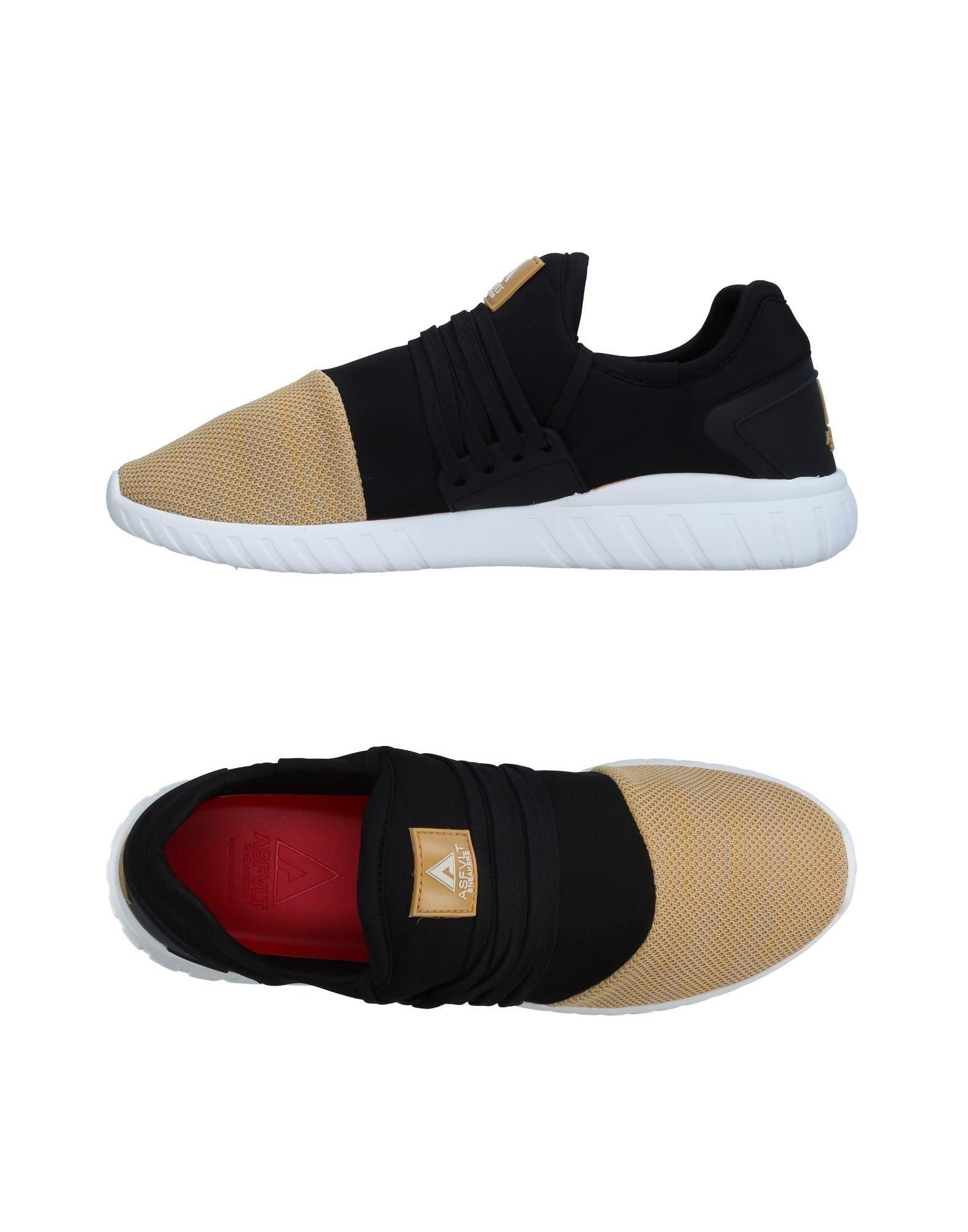 Sneakers Asfvlt Uomo - 11340225UO elegante
