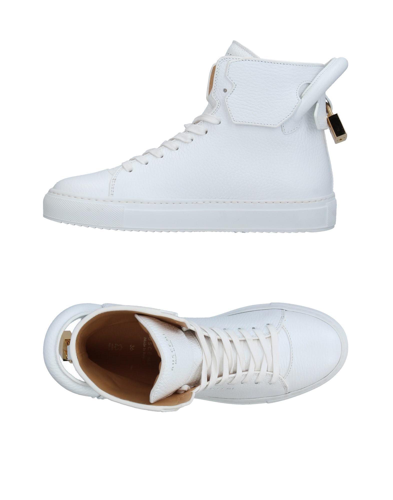 Buscemi Sneakers Damen  11340230GIGünstige Schuhe gut aussehende Schuhe 11340230GIGünstige 28e66f