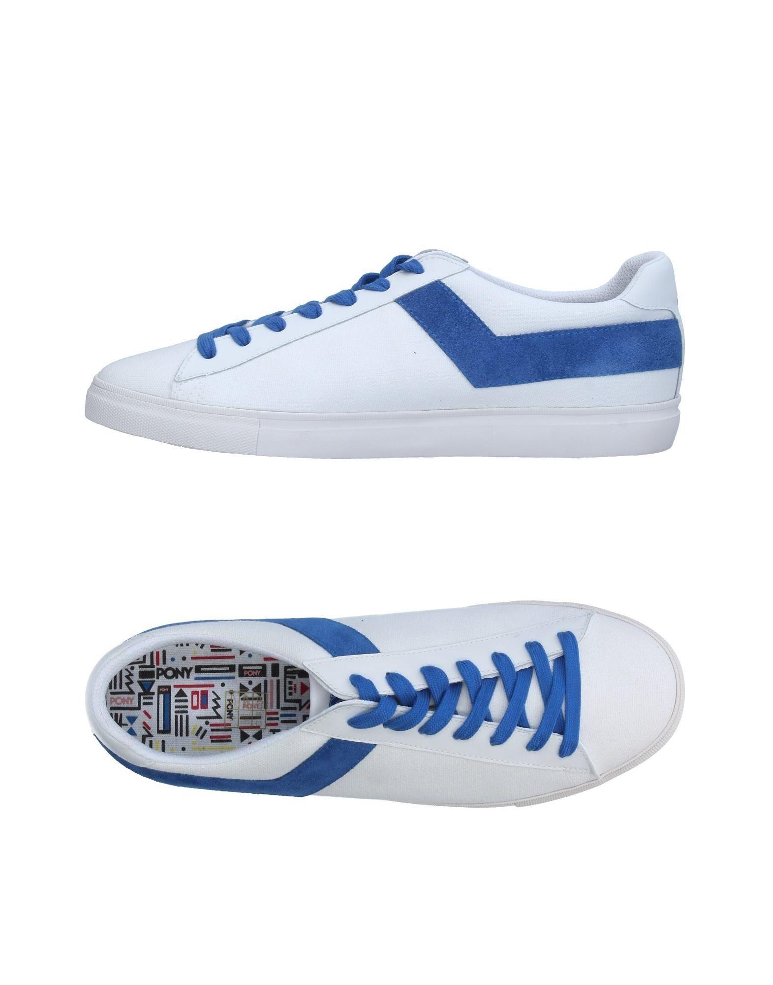 Pony Sneakers - Men Pony Sneakers online on 11340236MF  United Kingdom - 11340236MF on ebfbcc