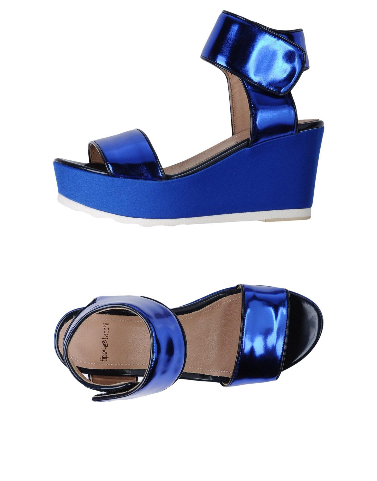 Tipe E Tacchi Sandalen Damen  11340243LP Gute Qualität beliebte Schuhe