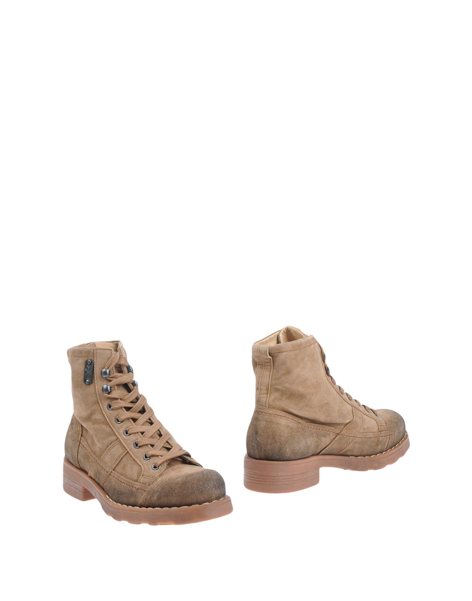 O.X.S. Stiefelette Damen  Schuhe 11340248NT Heiße Schuhe  80f684