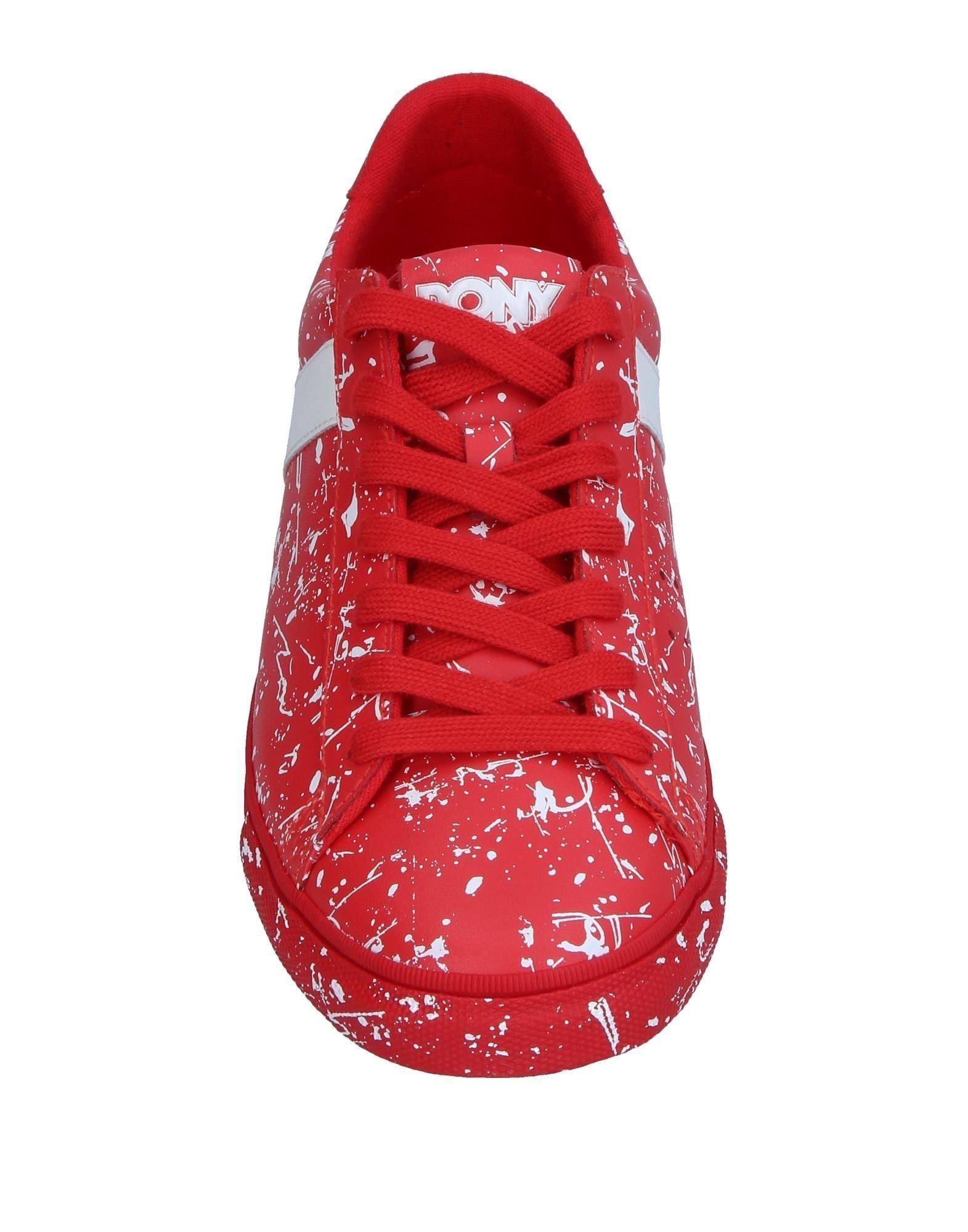 Sneakers Pony Sneakers  Herren  11340257XG Heiße Schuhe 64f6b7