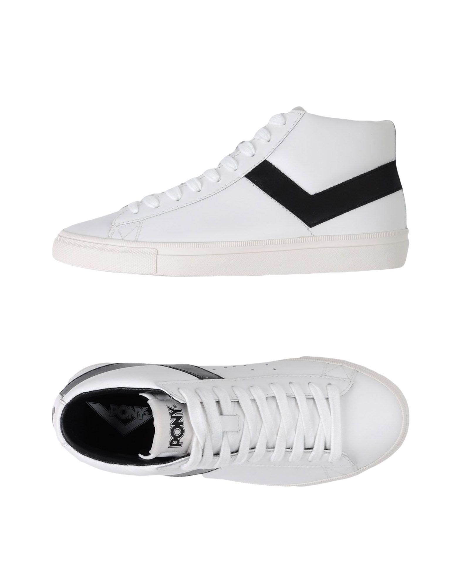 Scarpe economiche e resistenti Sneakers Pony Donna - 11340278SE