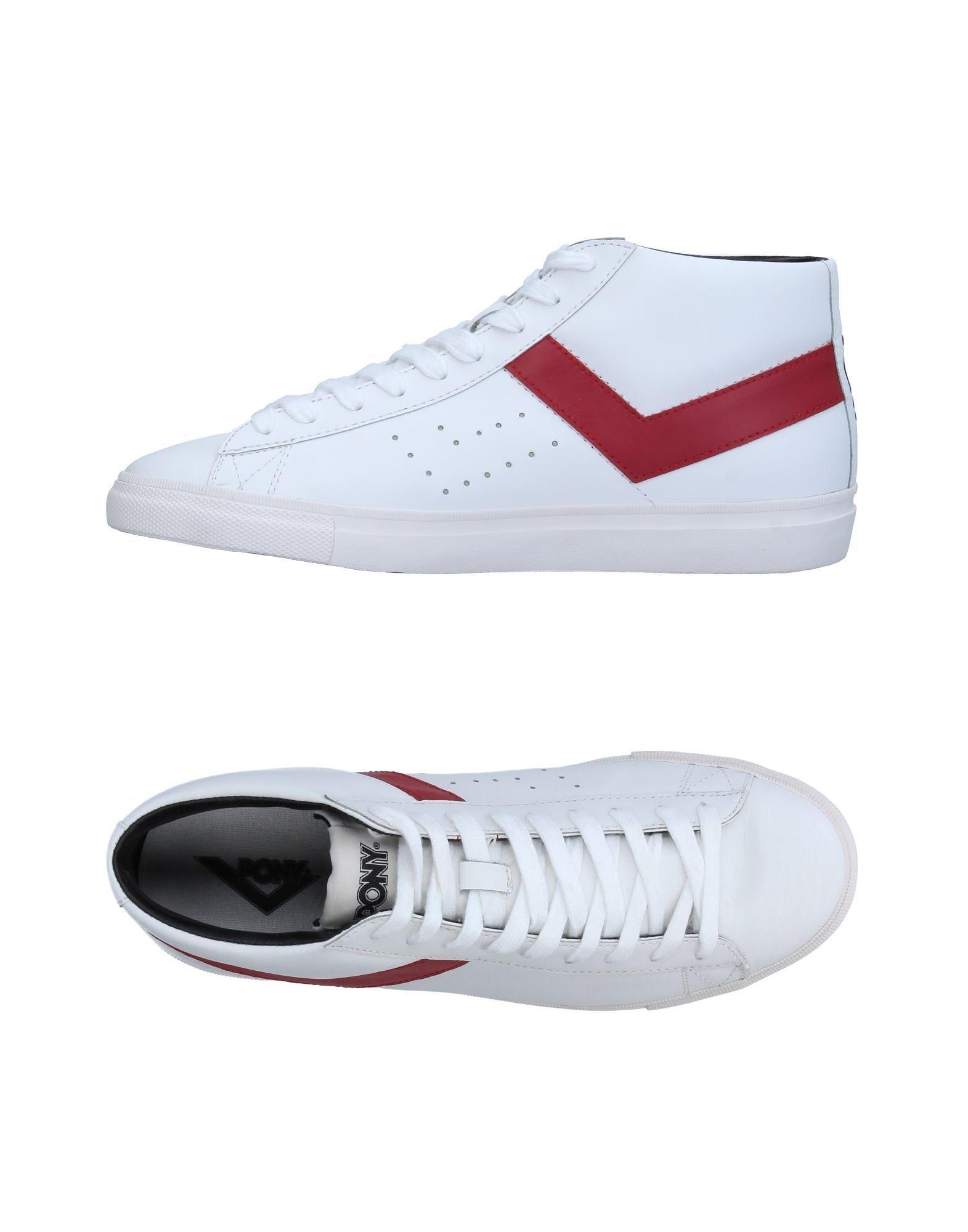 11340279WG Pony Sneakers Herren  11340279WG  c3a750