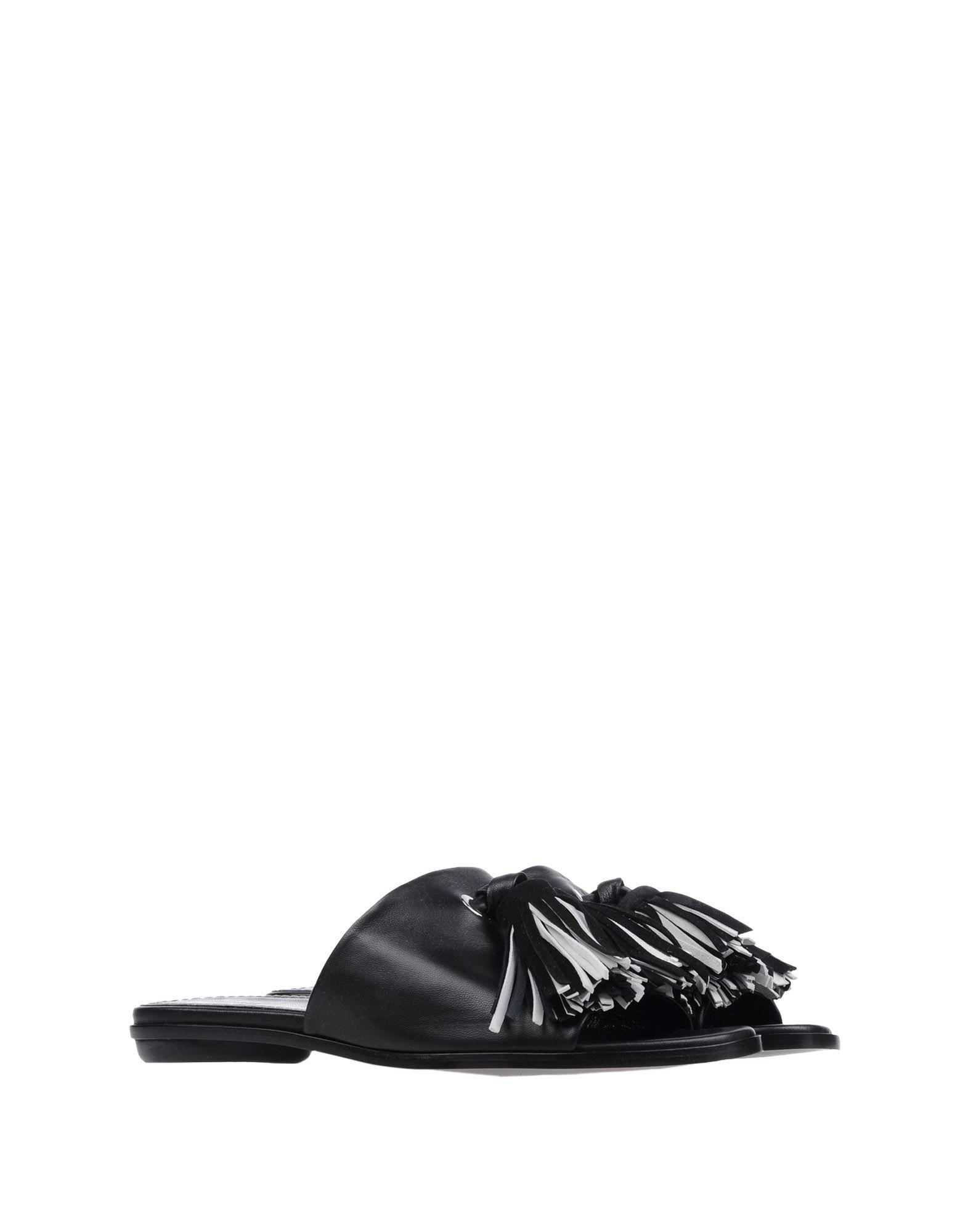 Proenza Schouler Sandalen Damen  11340280OLGut aussehende aussehende aussehende strapazierfähige Schuhe a8c2c7