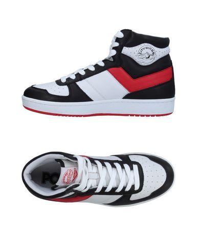 Zapatos con descuento Zapatillas Zapatillas Pony Hombre - Zapatillas descuento Pony - 11340286UV Blanco 071480