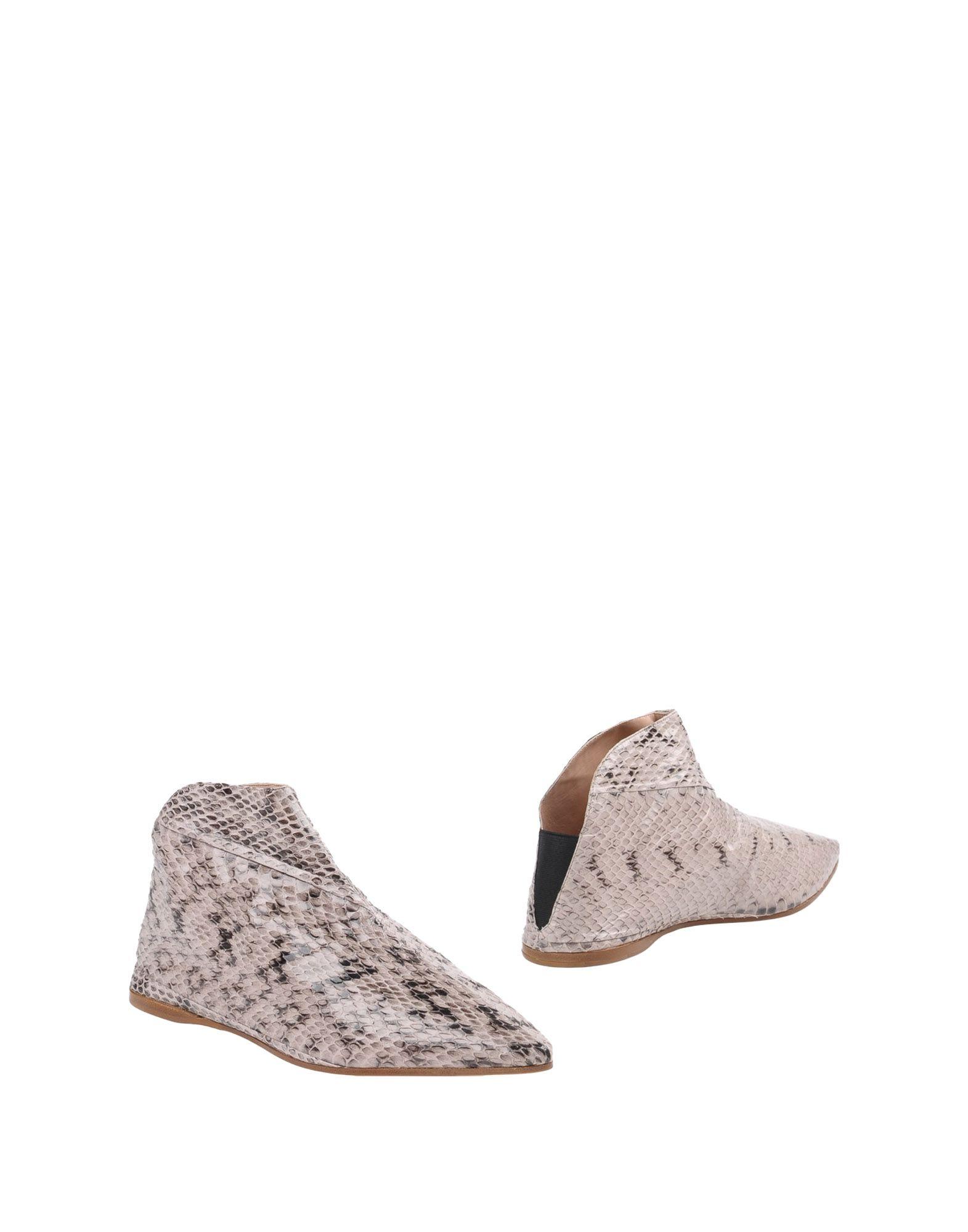 Stilvolle billige Schuhe Acne Studios Stiefelette Damen  11340299QT