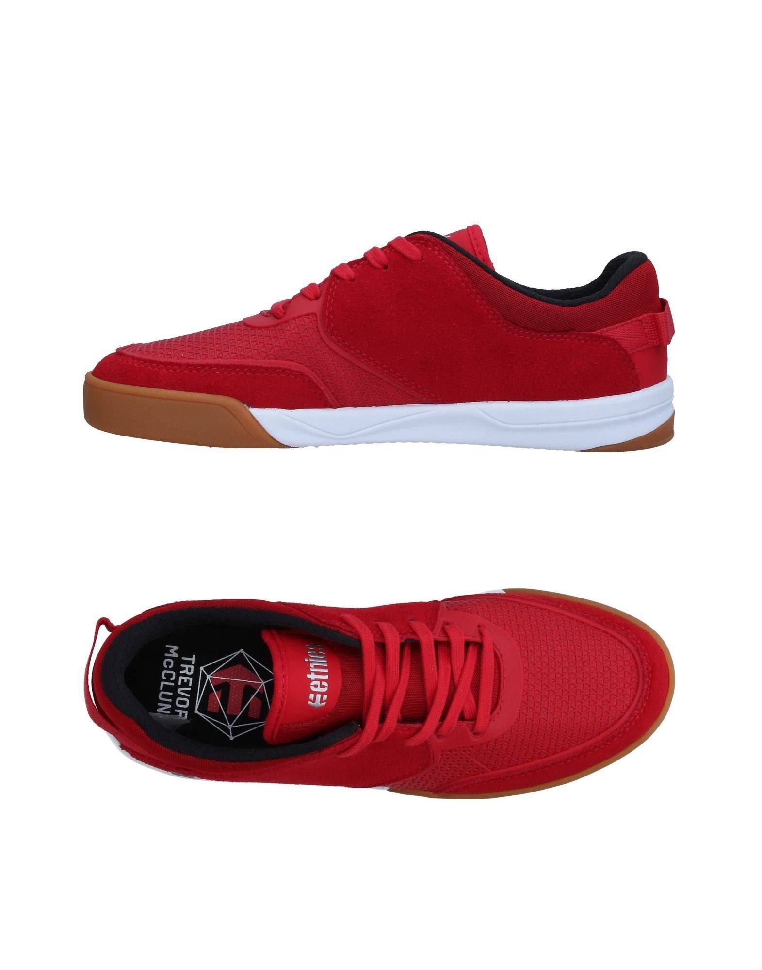 Moda Sneakers Etnies Uomo - 11340301OV