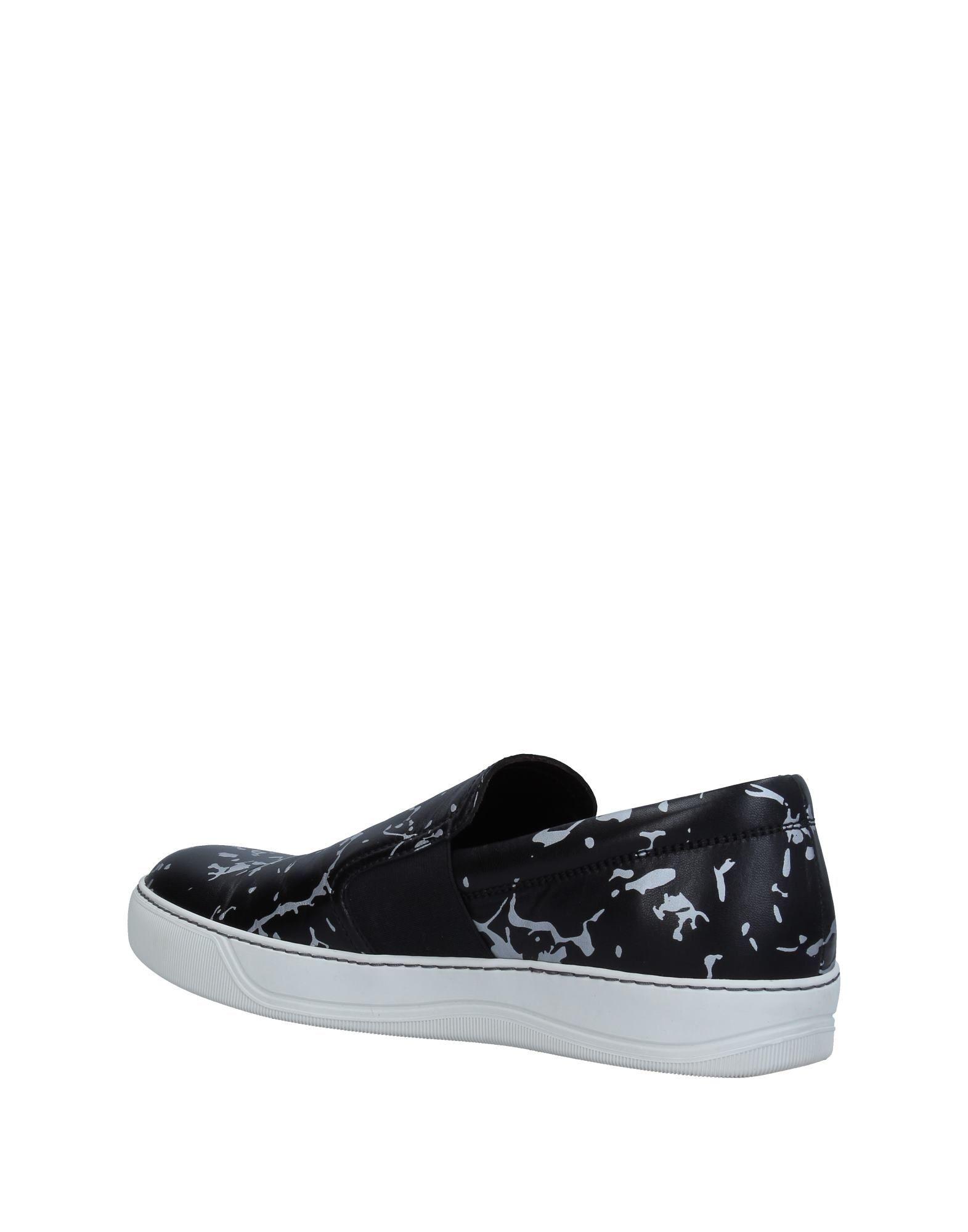 Lanvin 11340309IM Sneakers Herren  11340309IM Lanvin Gute Qualität beliebte Schuhe 8b3fa9