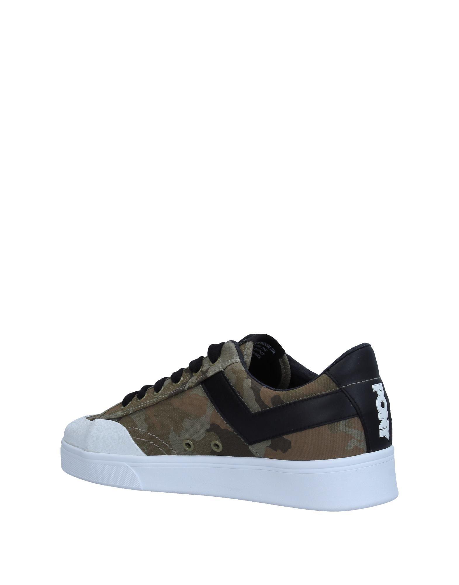 Herren Pony Sneakers Herren   11340315UP Heiße Schuhe 5d6dbf