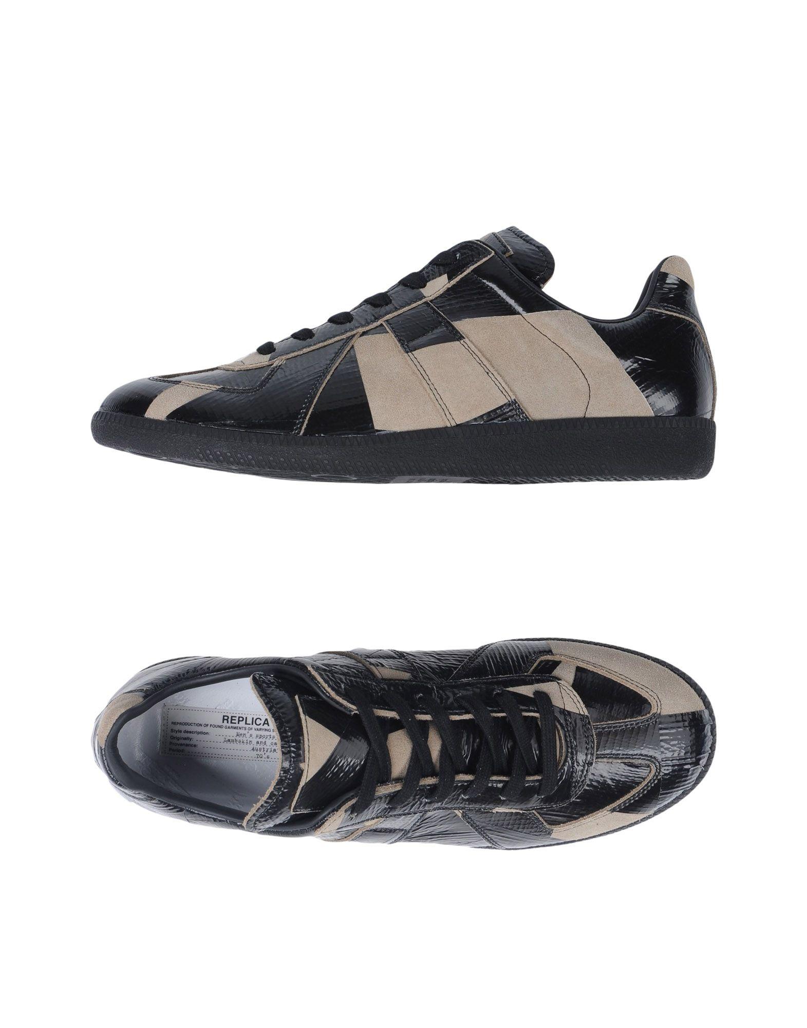 Maison Margiela Sneakers Herren  11340335AE Gute Qualität beliebte Schuhe